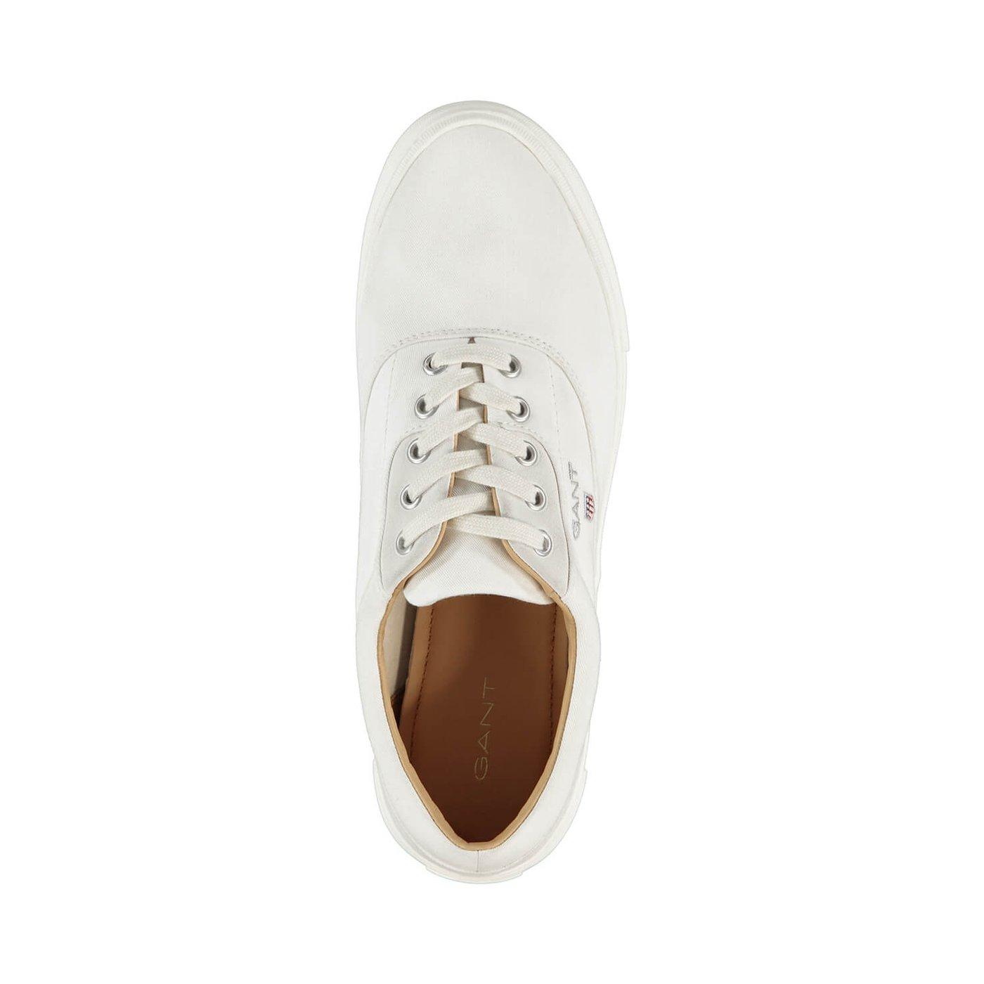 Gant Hero Erkek Beyaz Sneaker