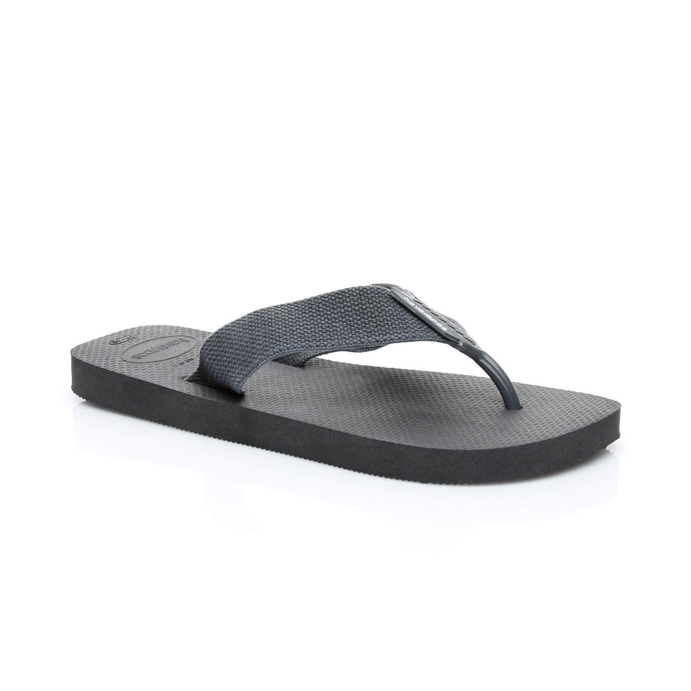 Havaianas Urban Basıc Erkek Siyah Sandalet