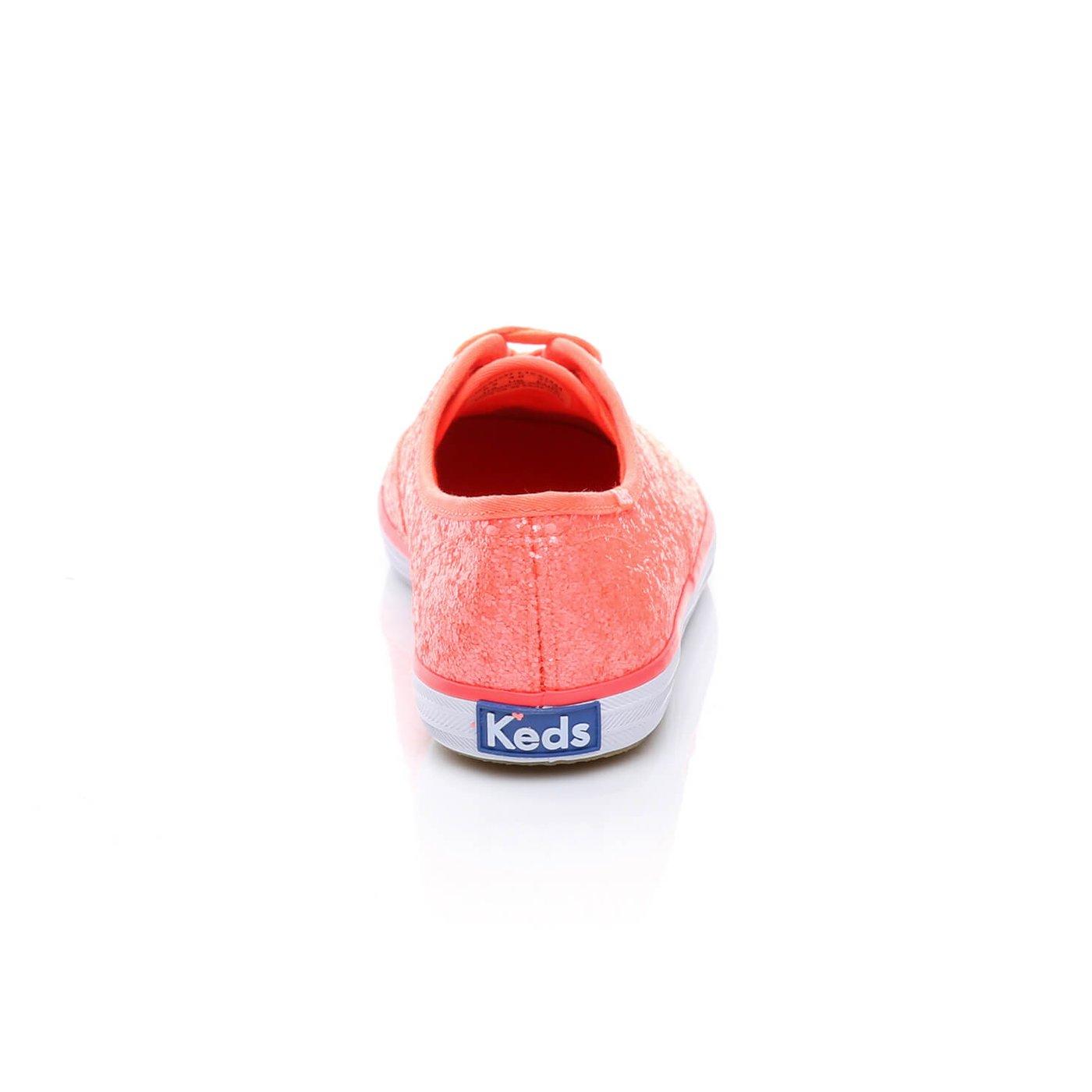 Keds Champion Glitter Kadın Pembe Sneaker