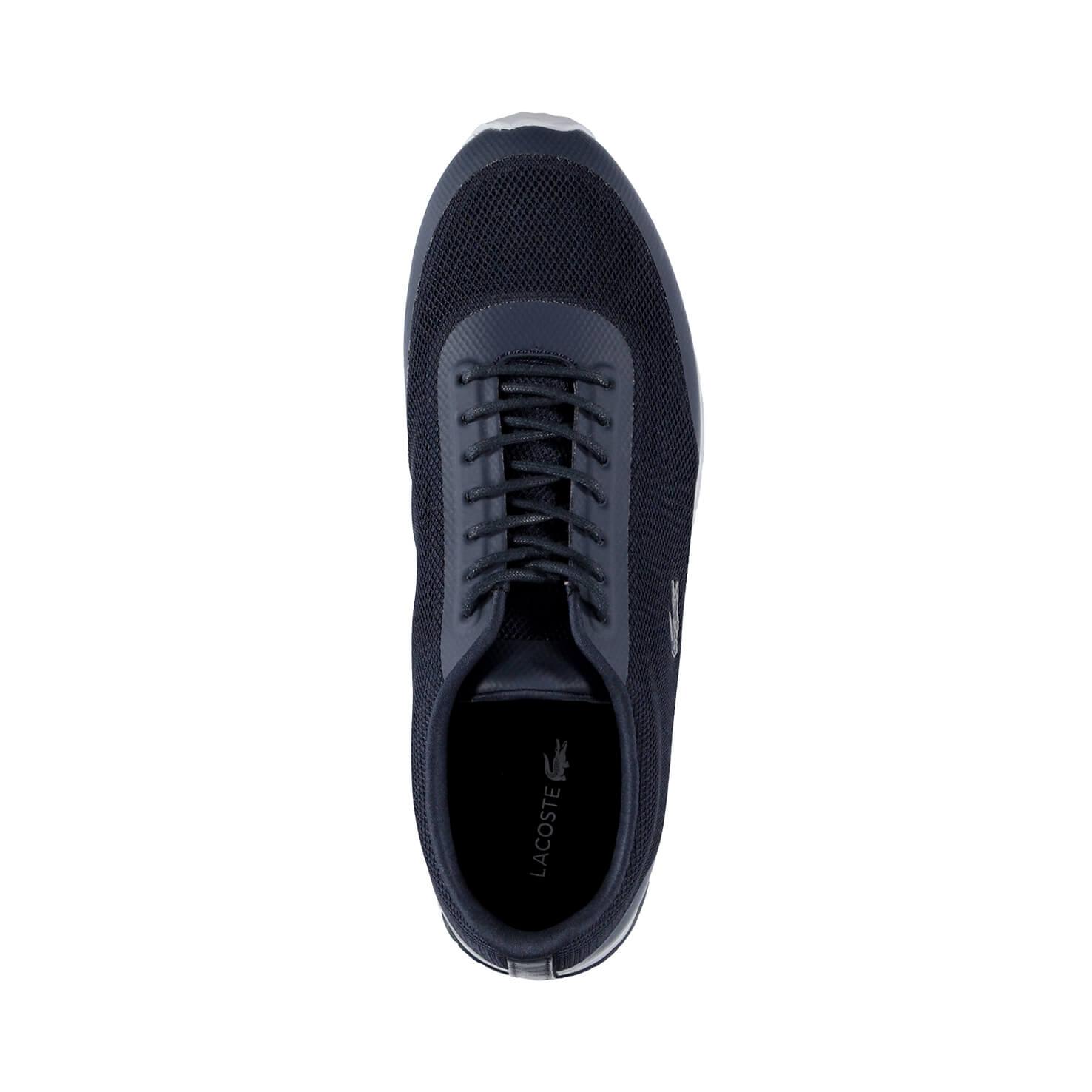 Lacoste Helaine Runner Kadın Lacivert Sneaker