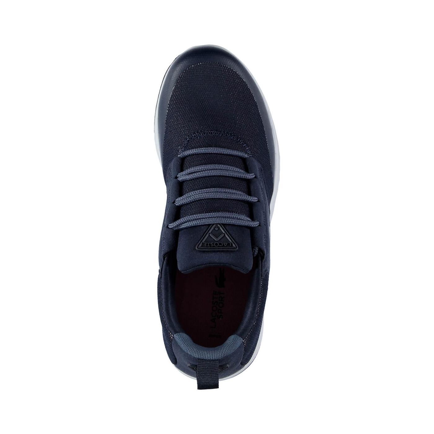Lacoste L ight Kadın Lacivert Spor Ayakkabı