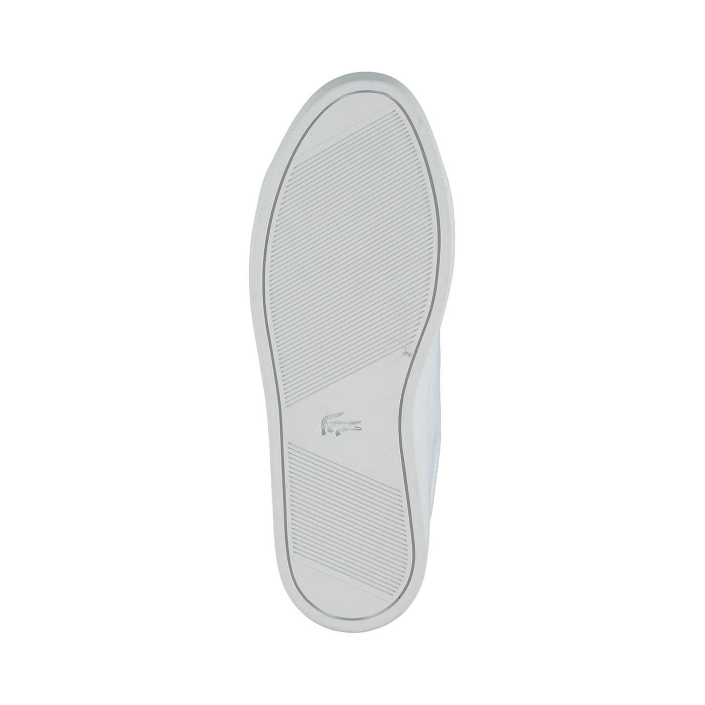 L 12 12 Bl 2 Erkek Beyaz Sneakers Ayakkabı