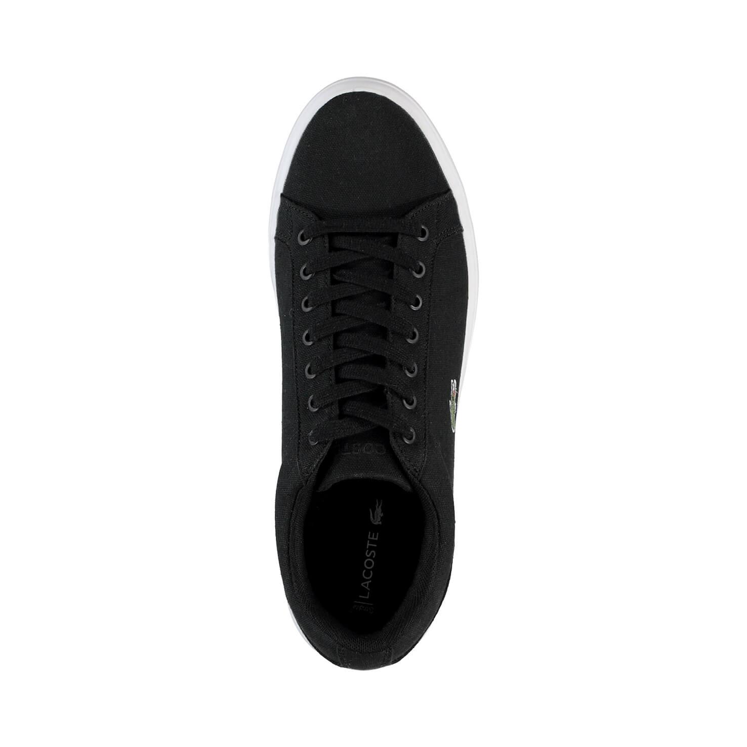 Lacoste Lerond Erkek Siyah Sneaker
