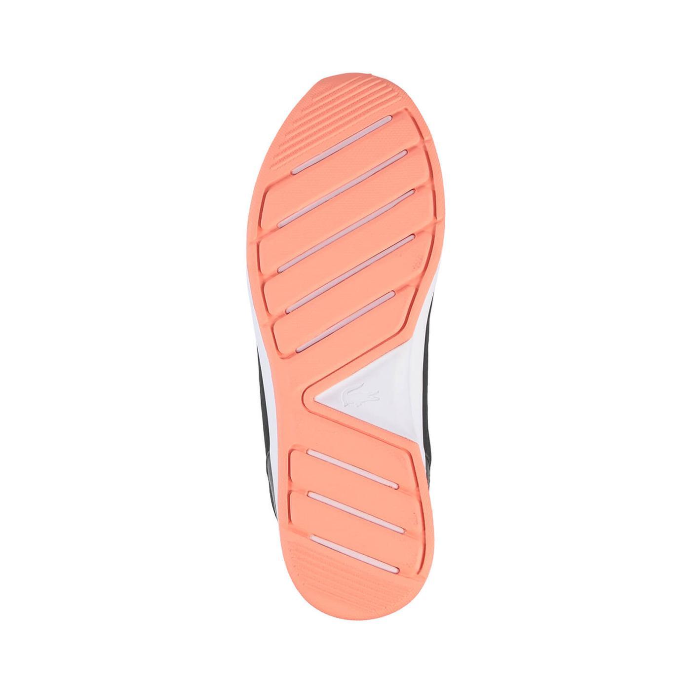 Lacoste Chaumont Lace Kadın Siyah Sneaker