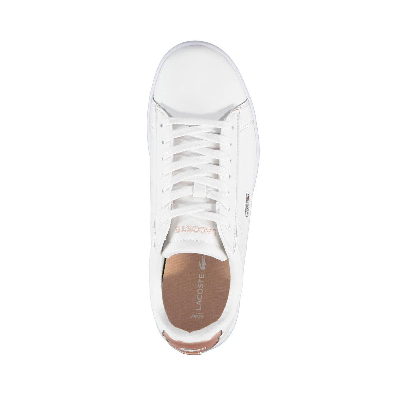 Lacoste Carnaby Kadın Beyaz Spor Ayakkabı