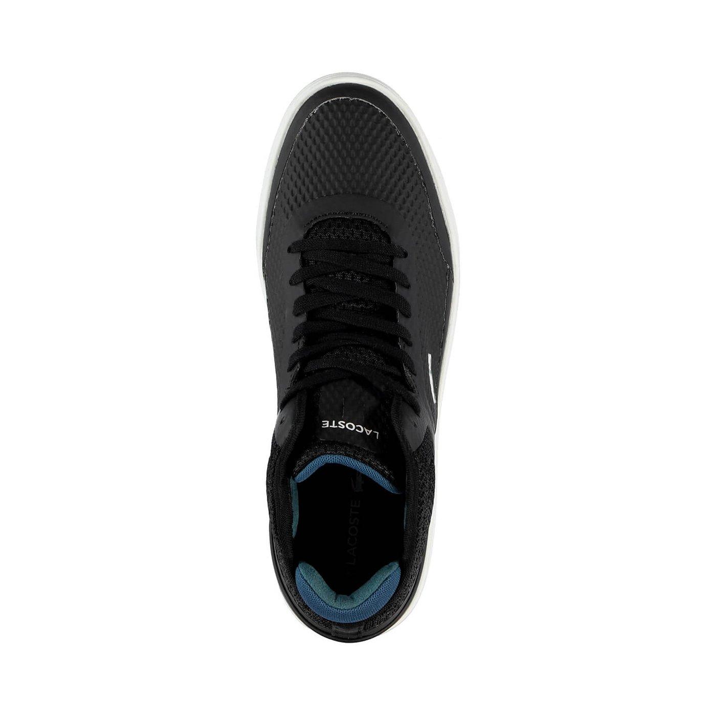 Lacoste Explorateur Spt Erkek Siyah Sneaker
