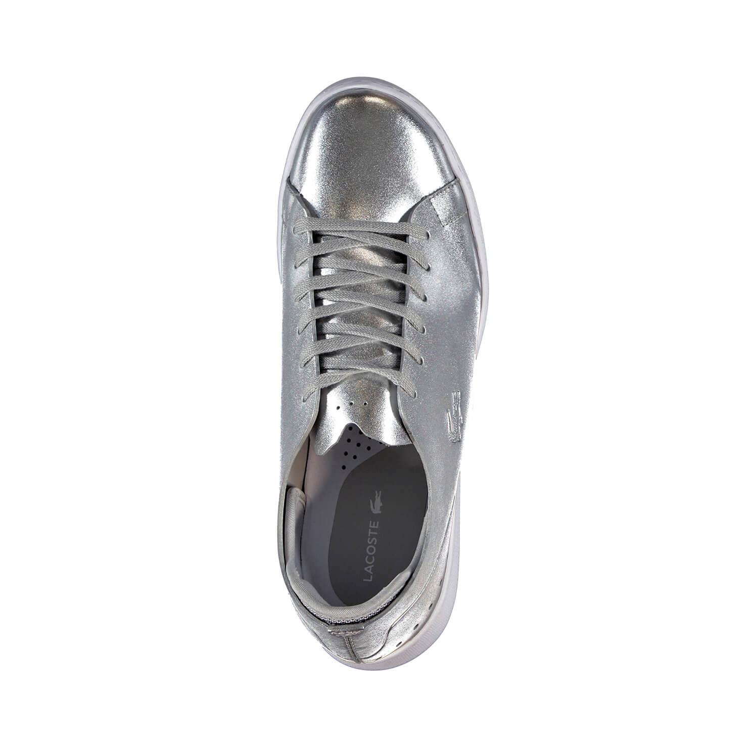 Lacoste Eyyla Kadın Gümüş Sneaker