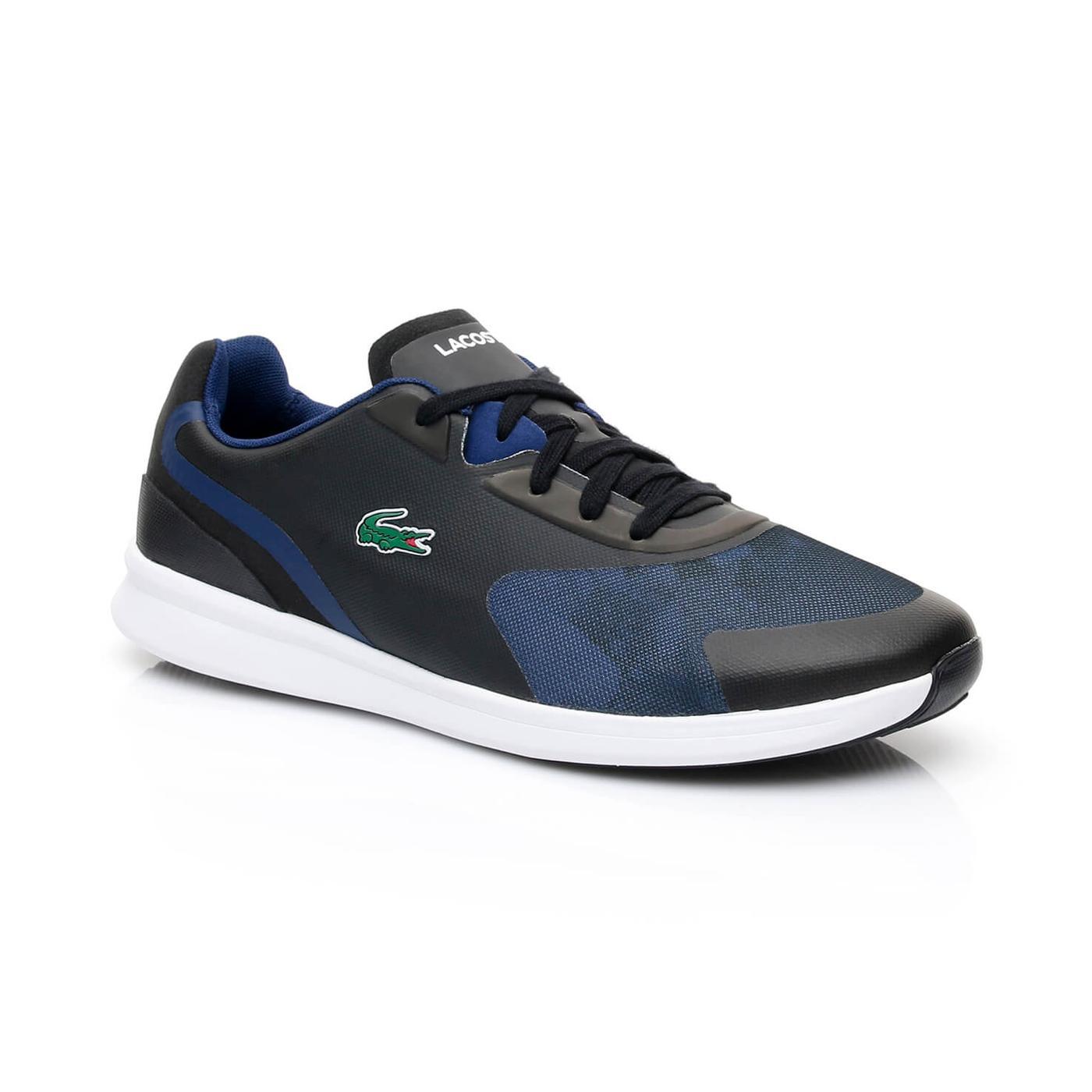Lacoste Ltr Erkek Lacivert Sneaker