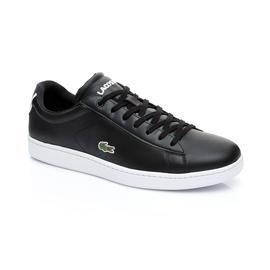 Lacoste Carnaby Evo Bl Erkek Siyah Sneaker