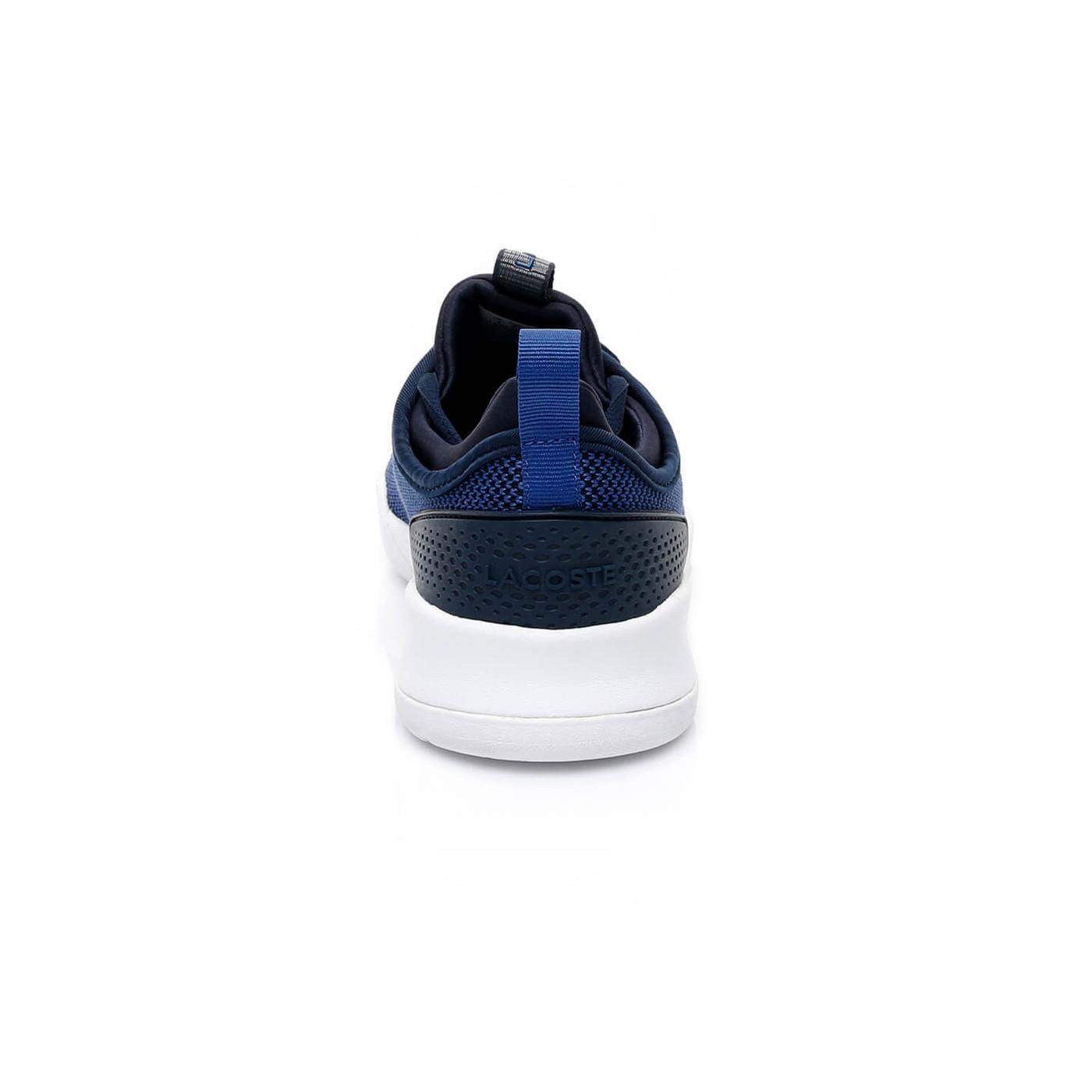 Lacoste LT Spirit 2 0 Kadın Lacivert Sneaker