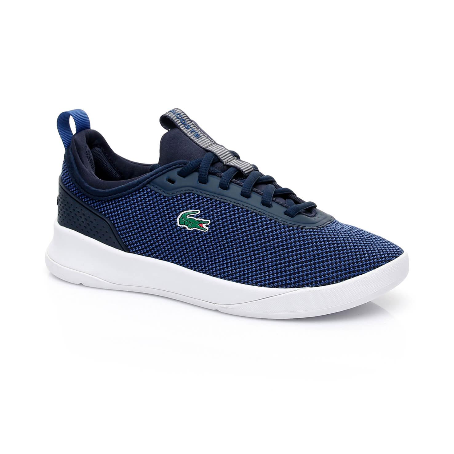 Lacoste Lt Spırıt Kadın Lacivert Sneaker
