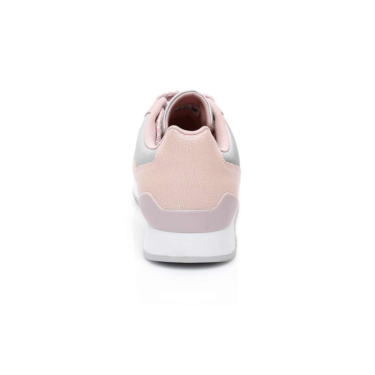 Lacoste Trajet Kadın Pembe Sneaker