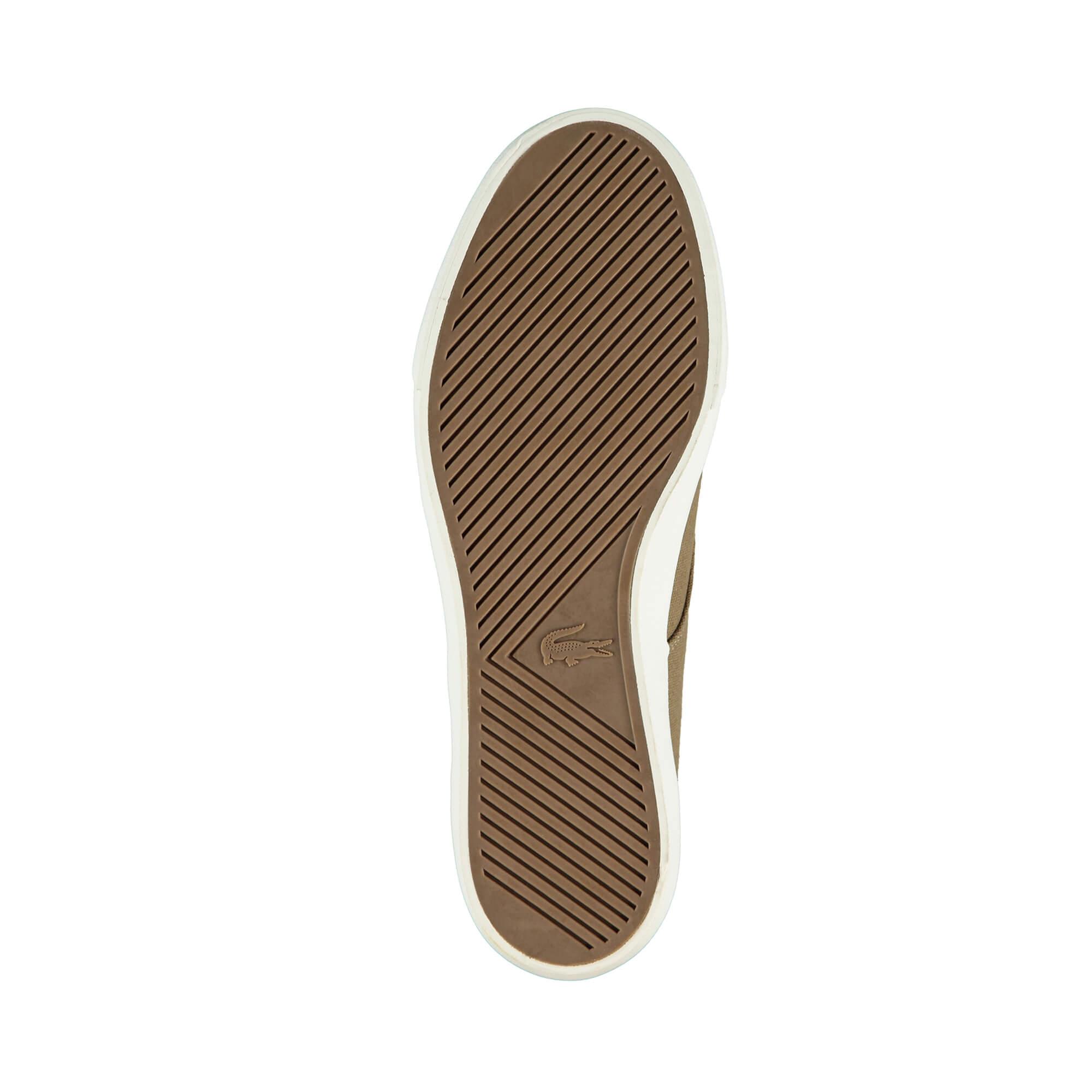 Lacoste Esparre Erkek Beyaz Sneaker