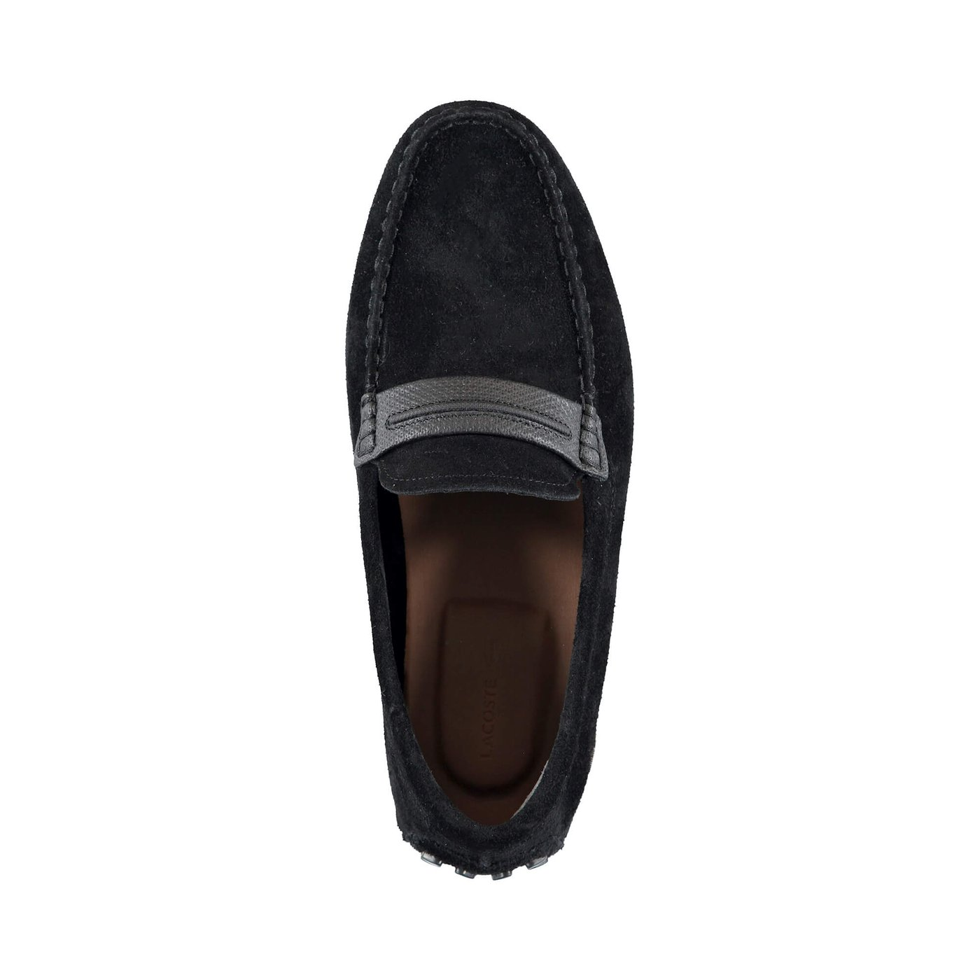 Lacoste Herron Erkek Siyah Sneaker