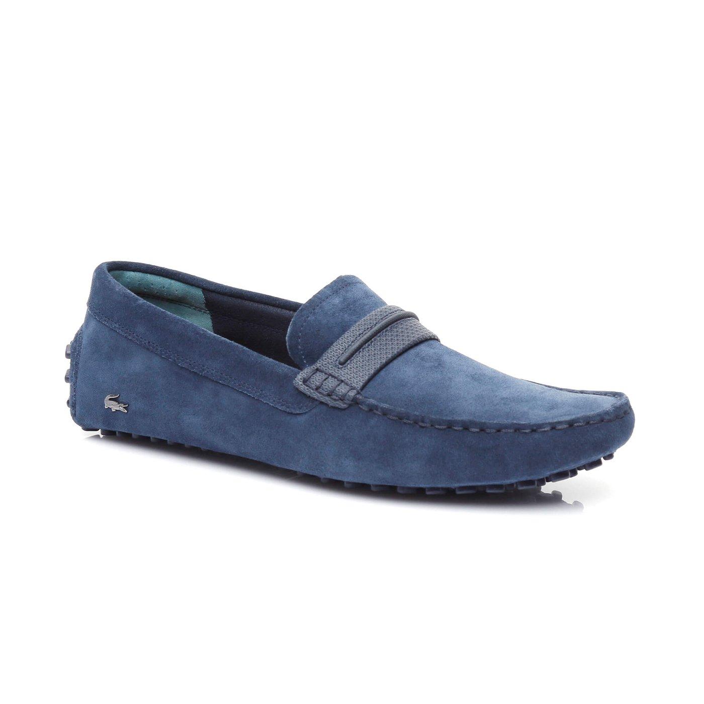 Lacoste Herron Erkek Beyaz Sneaker