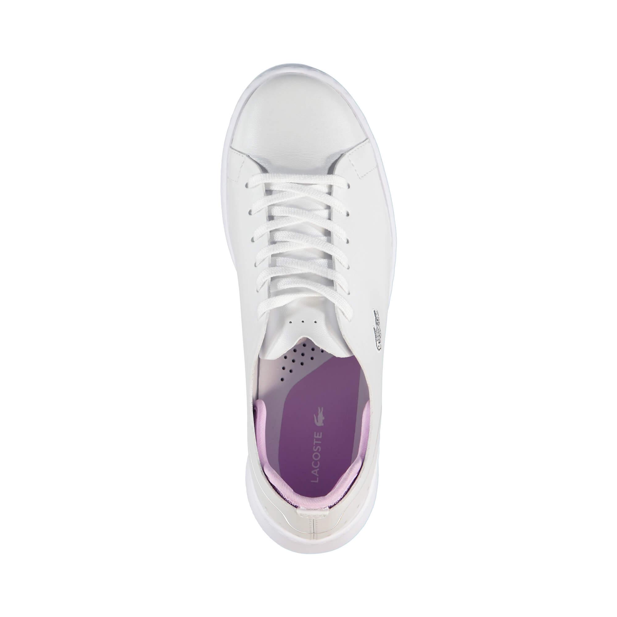 Lacoste Eyyla Kadın Beyaz Sneaker