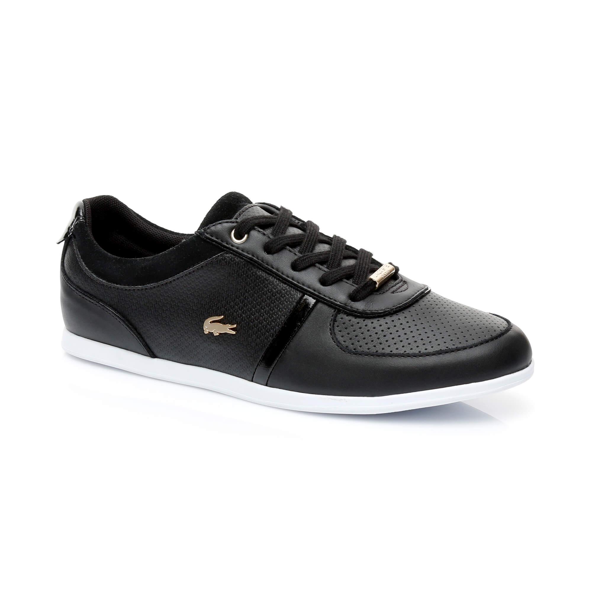 Lacoste Rey Kadın Beyaz Sneaker