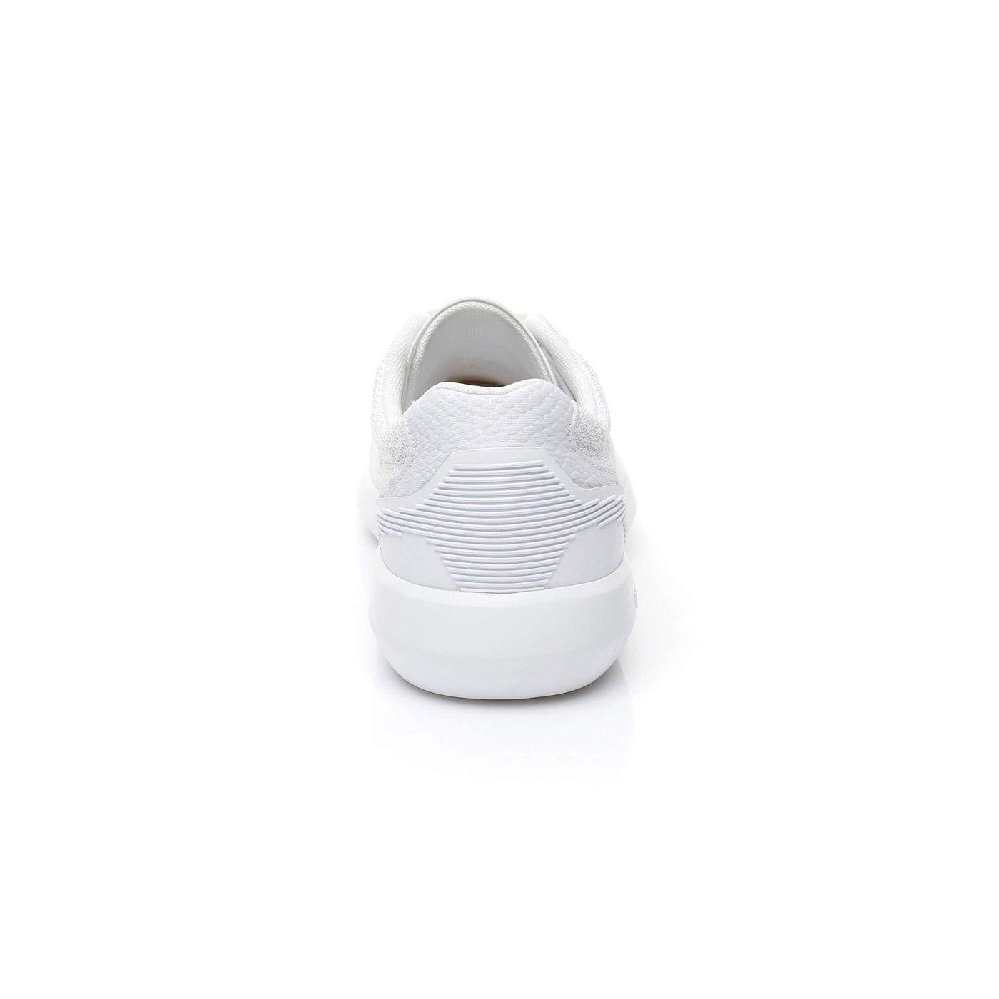 Lacoste Avantor Erkek Beyaz Sneaker