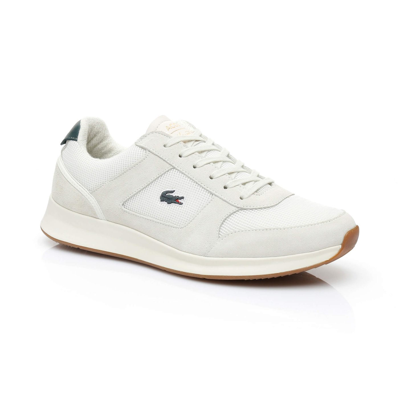 Lacoste Joggeur Erkek Beyaz Sneaker