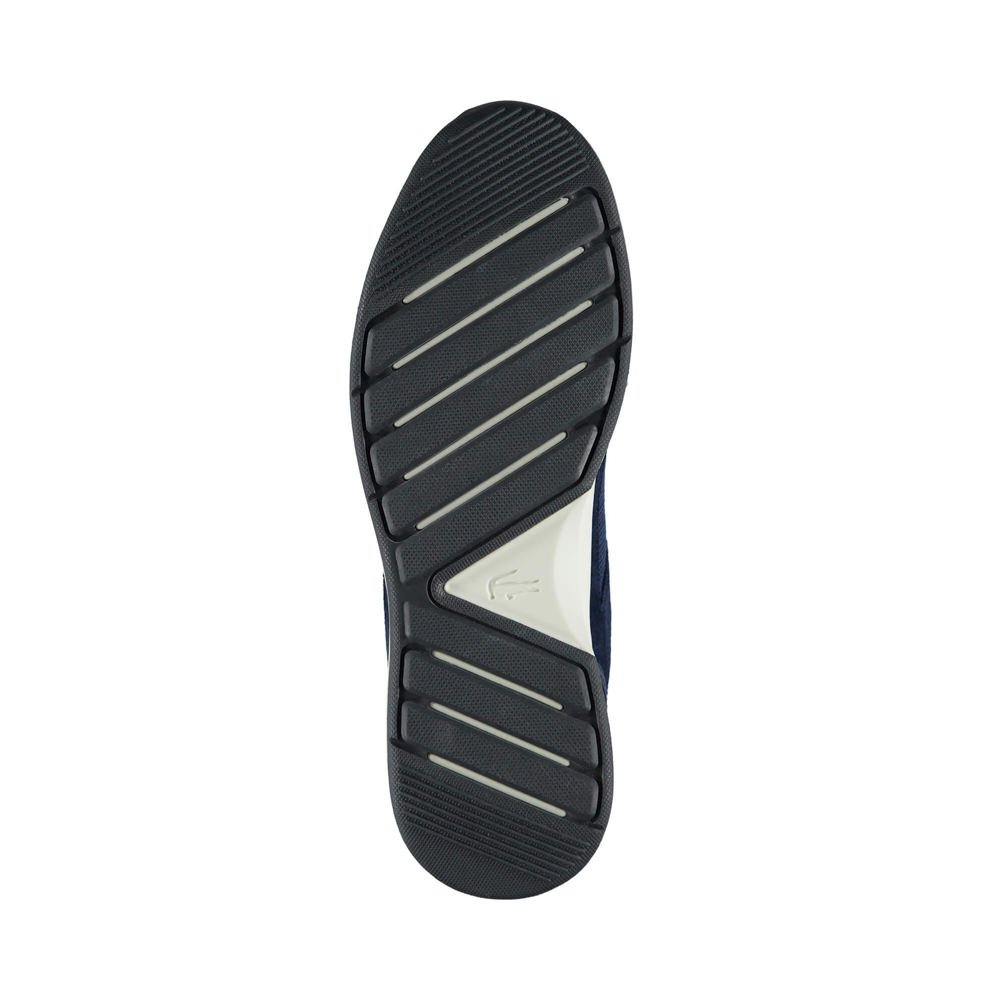 Lacoste Joggeur Erkek Lacivert Sneaker