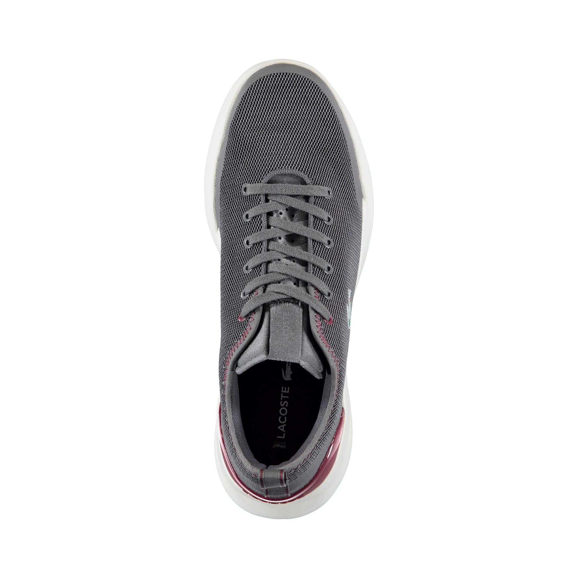 Lacoste Lt Dual Erkek Beyaz Sneaker
