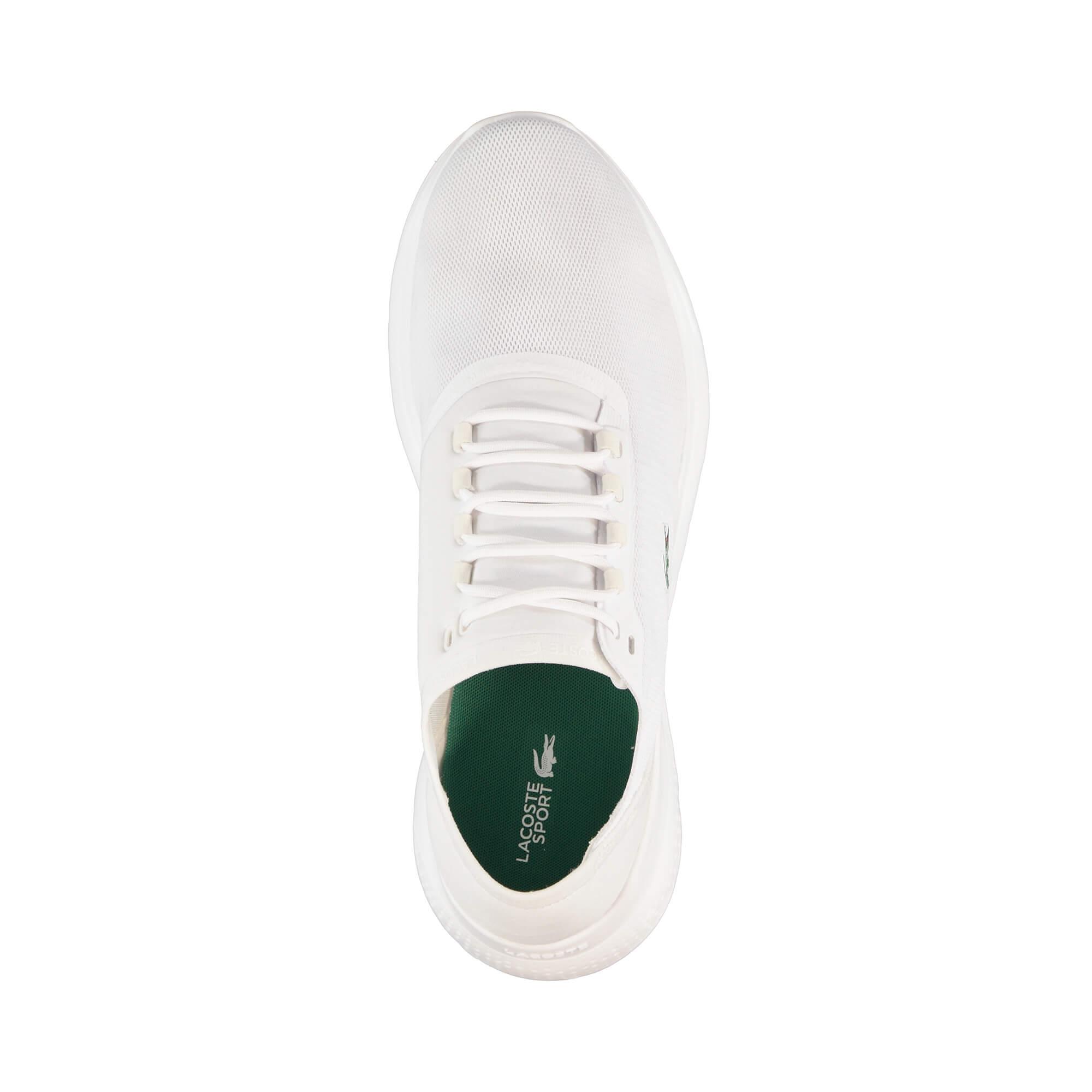 Lacoste LT Fit Beyaz Erkek Sneaker