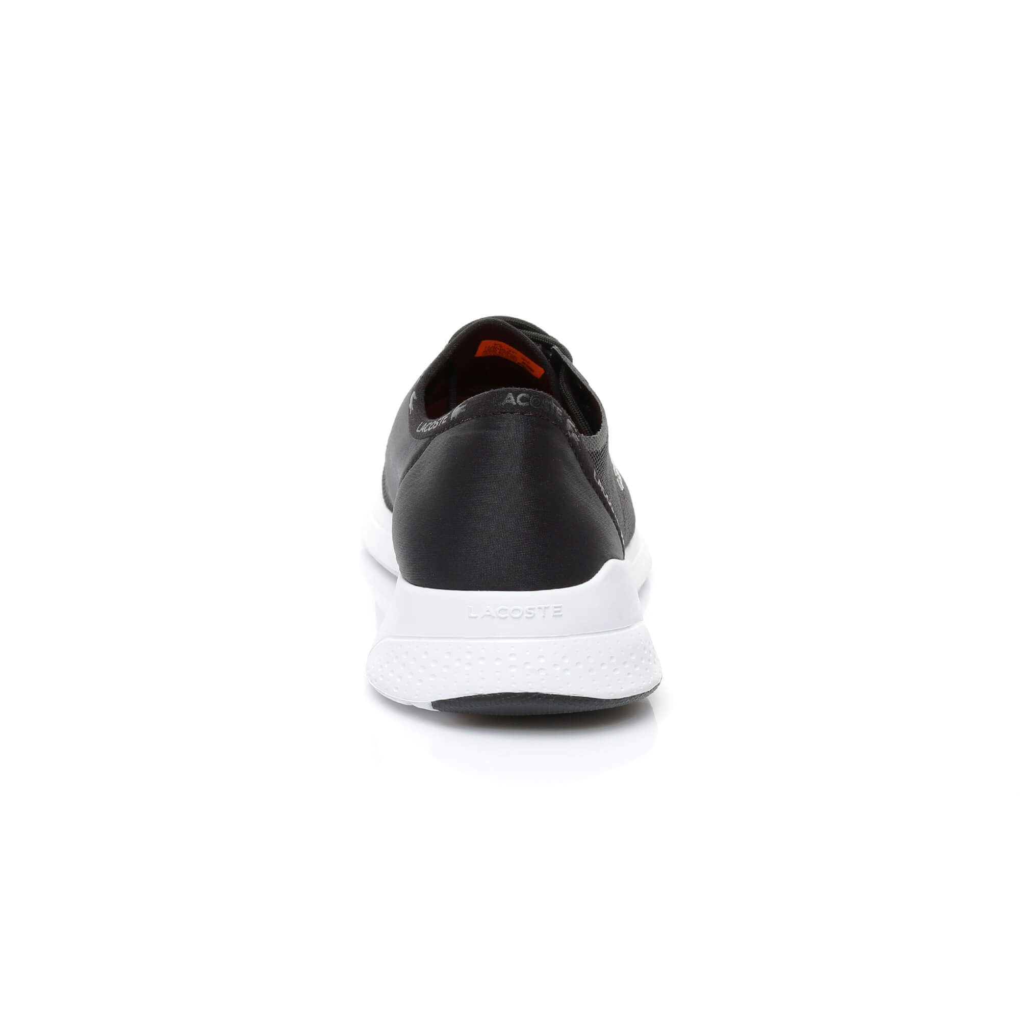 Lacoste LT Fit Erkek Siyah Sneaker