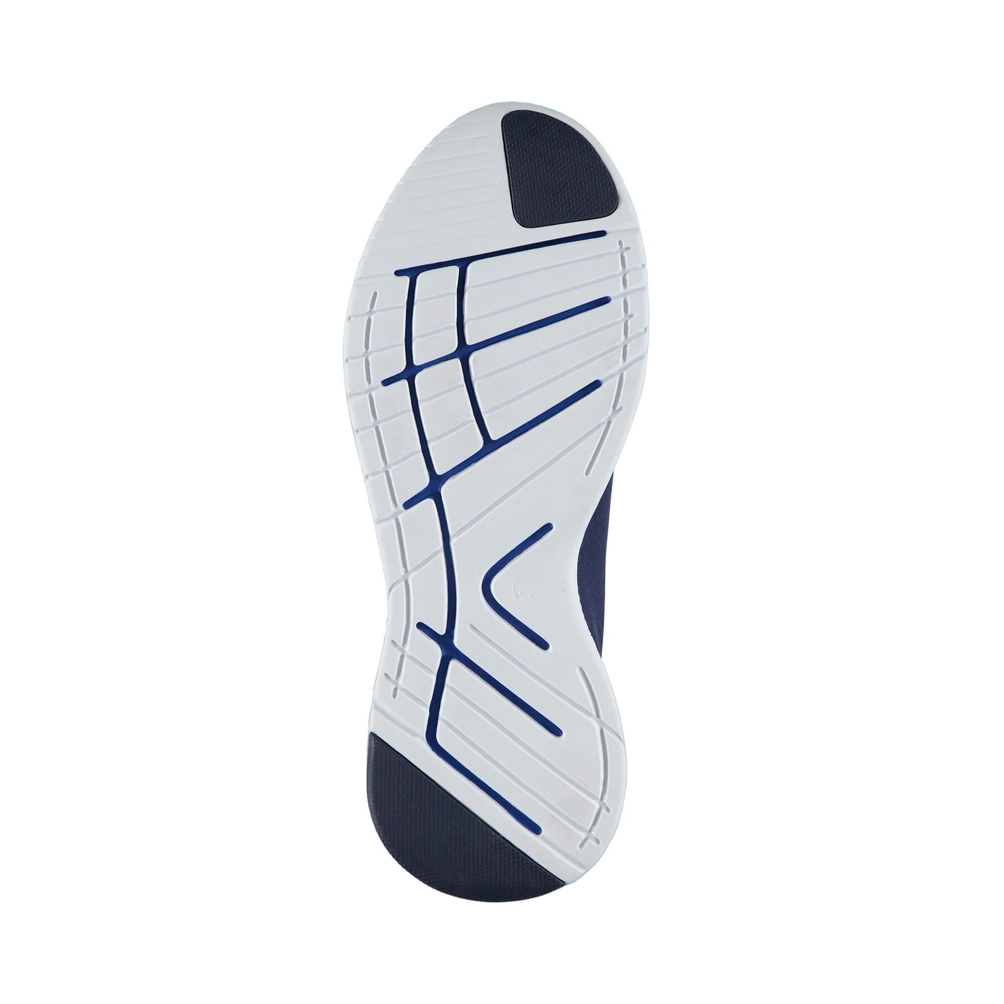 Lacoste Lt Erkek Beyaz Sneaker
