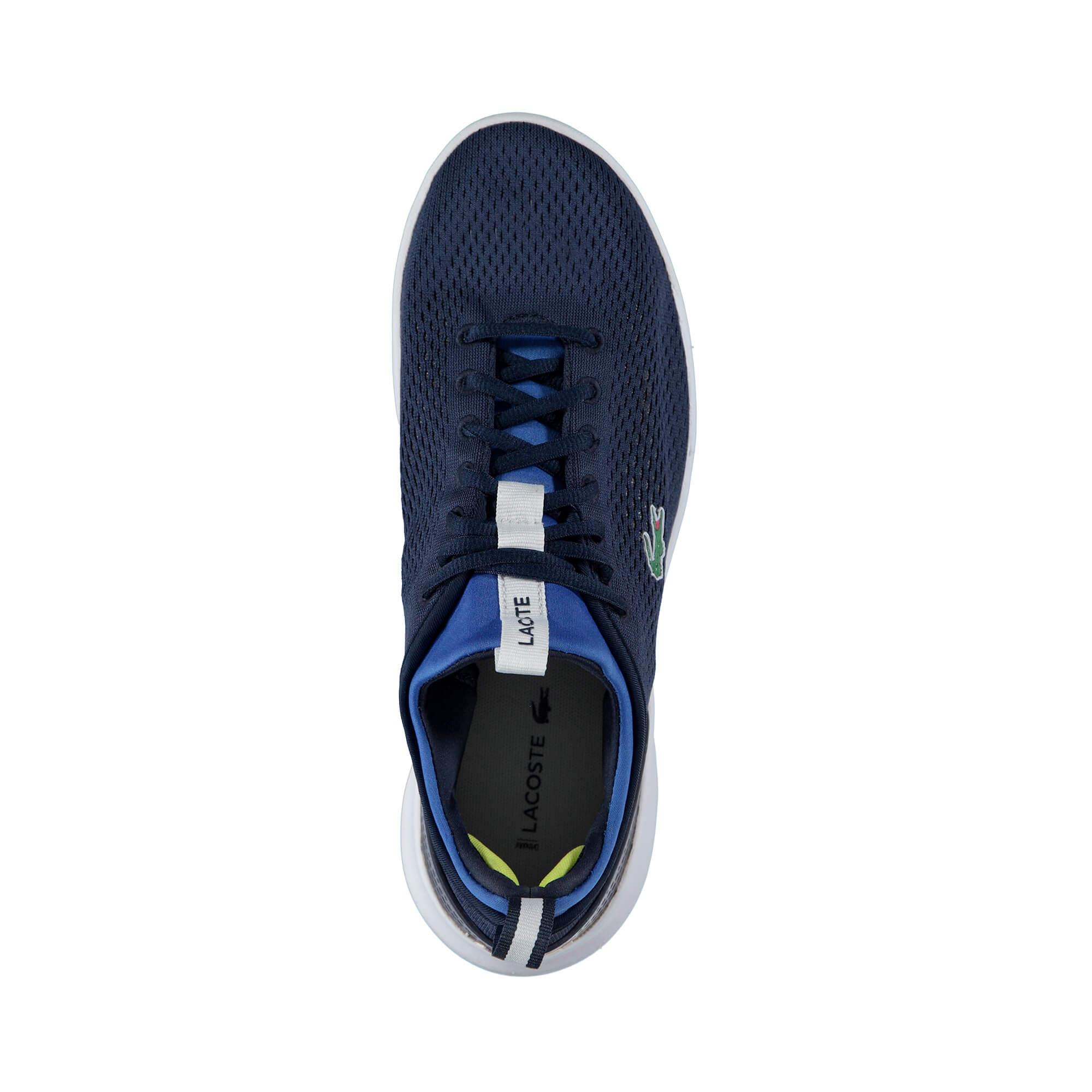 Lacoste Lt Spirit Erkek Beyaz Sneaker