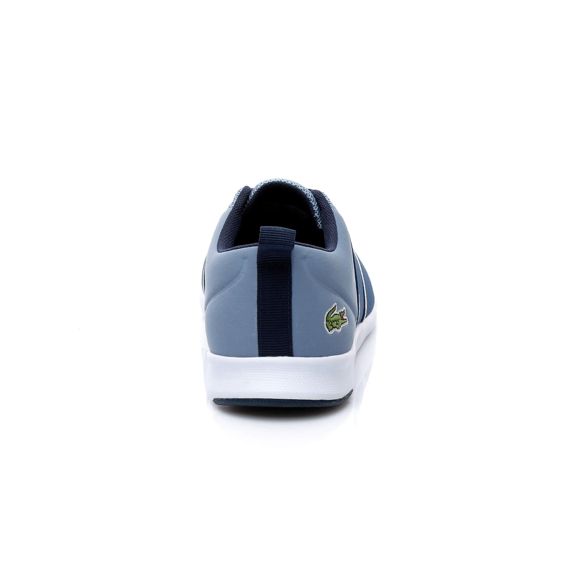 Lacoste Avenir Slip Kadın Mavi Sneaker