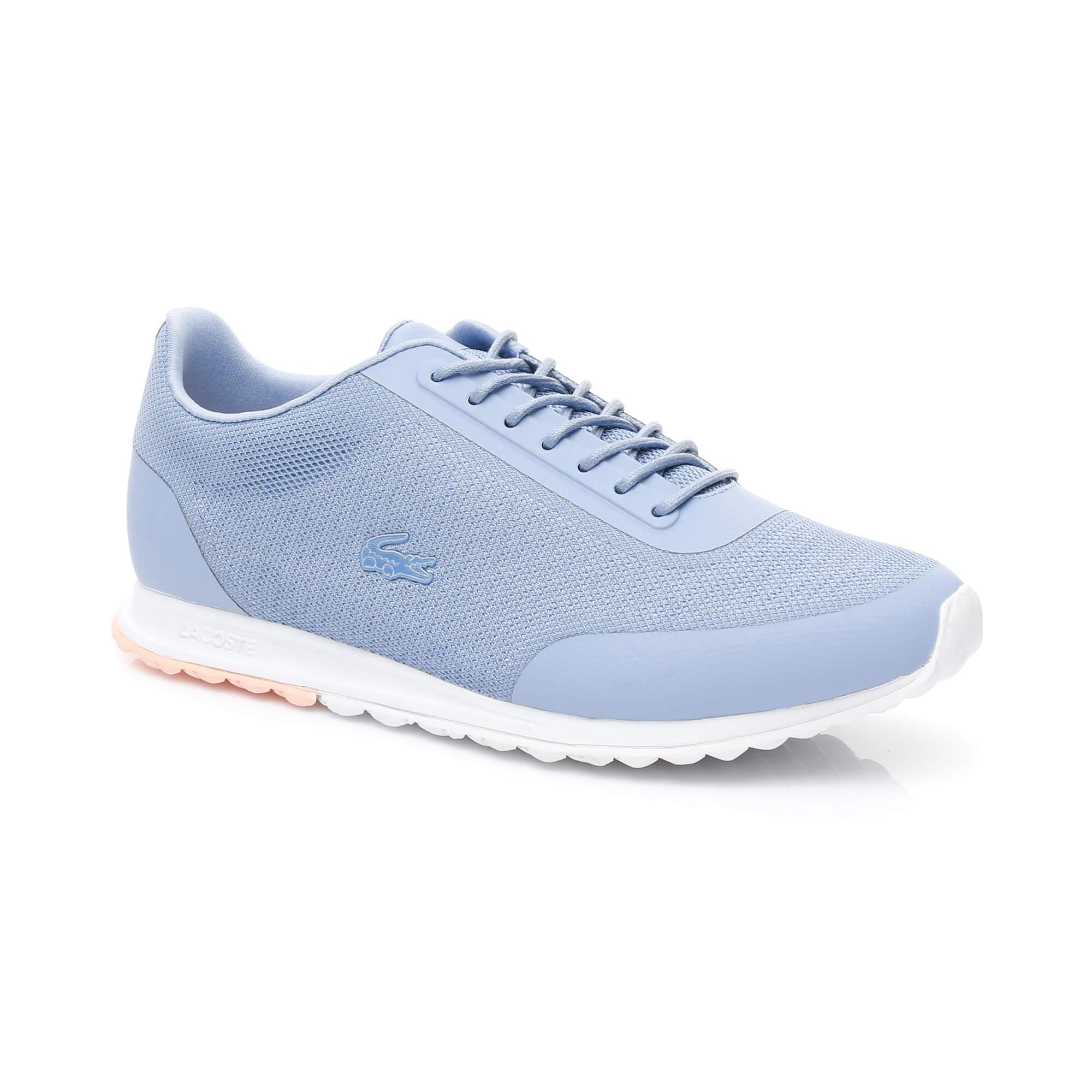 Lacoste Helaine Runner Kadın Beyaz Sneaker
