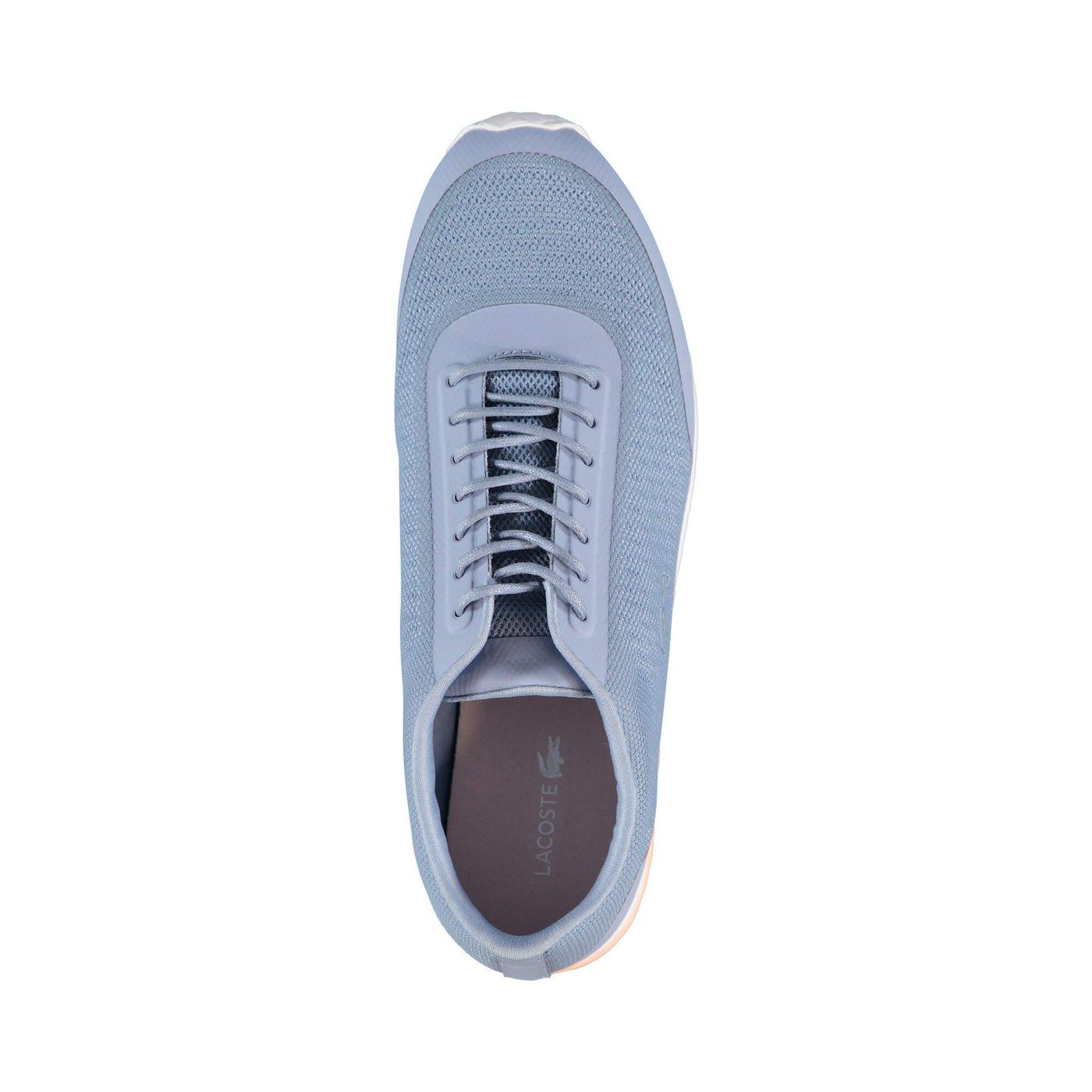 Lacoste Helaine Runner Kadın Mavi Sneaker