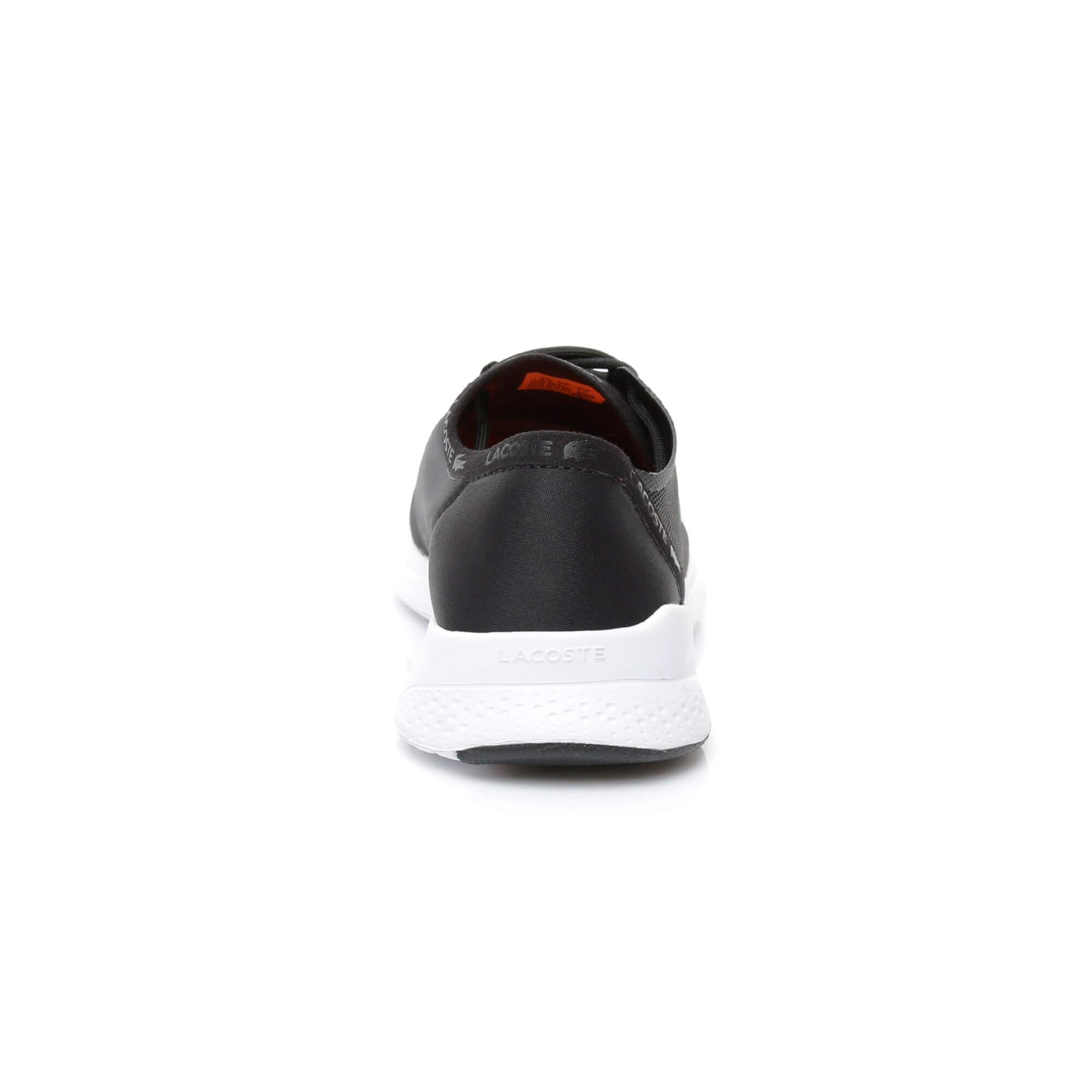 Lacoste LT Fit Kadın Siyah Sneaker