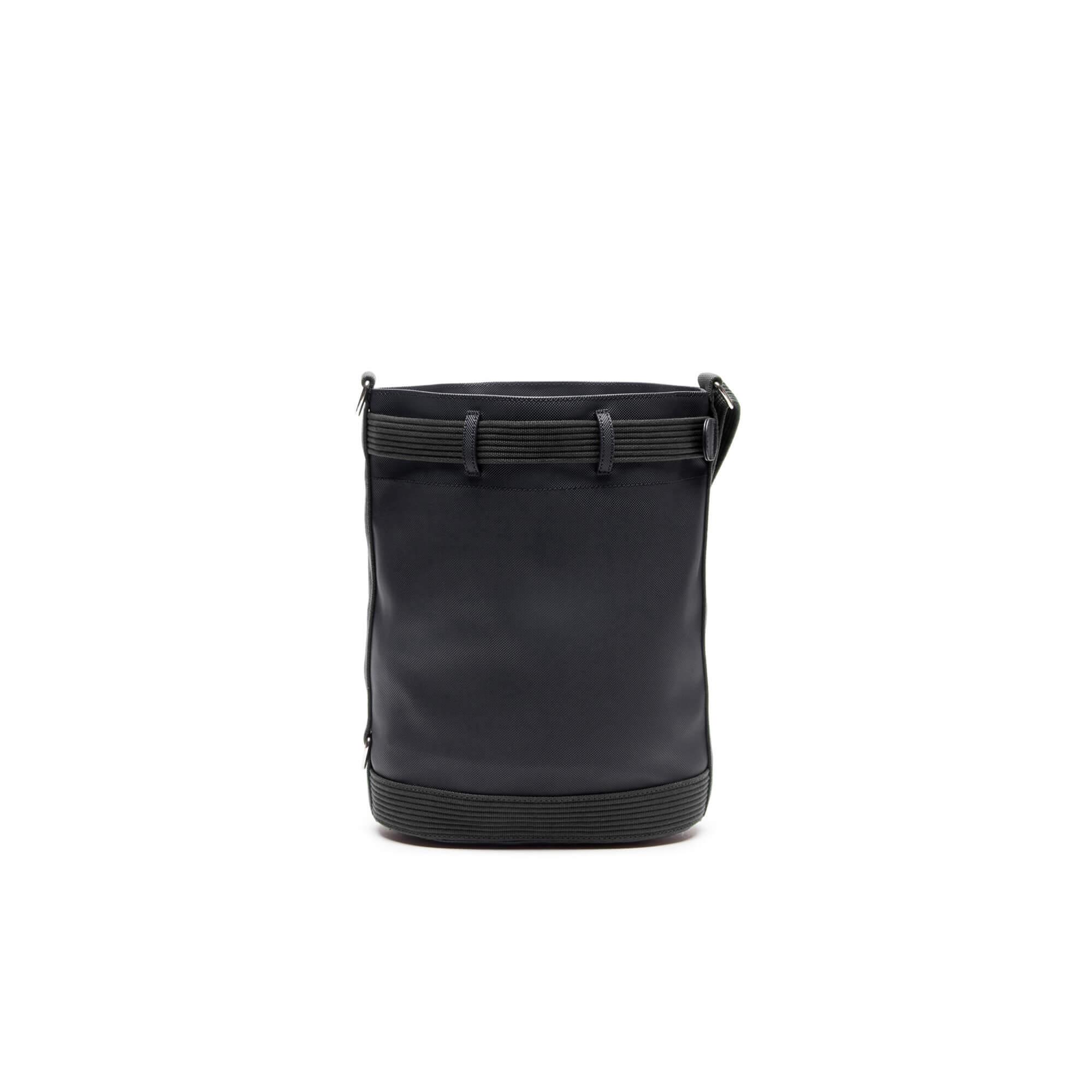 Lacoste Women S Classic Kadın Siyah Çanta