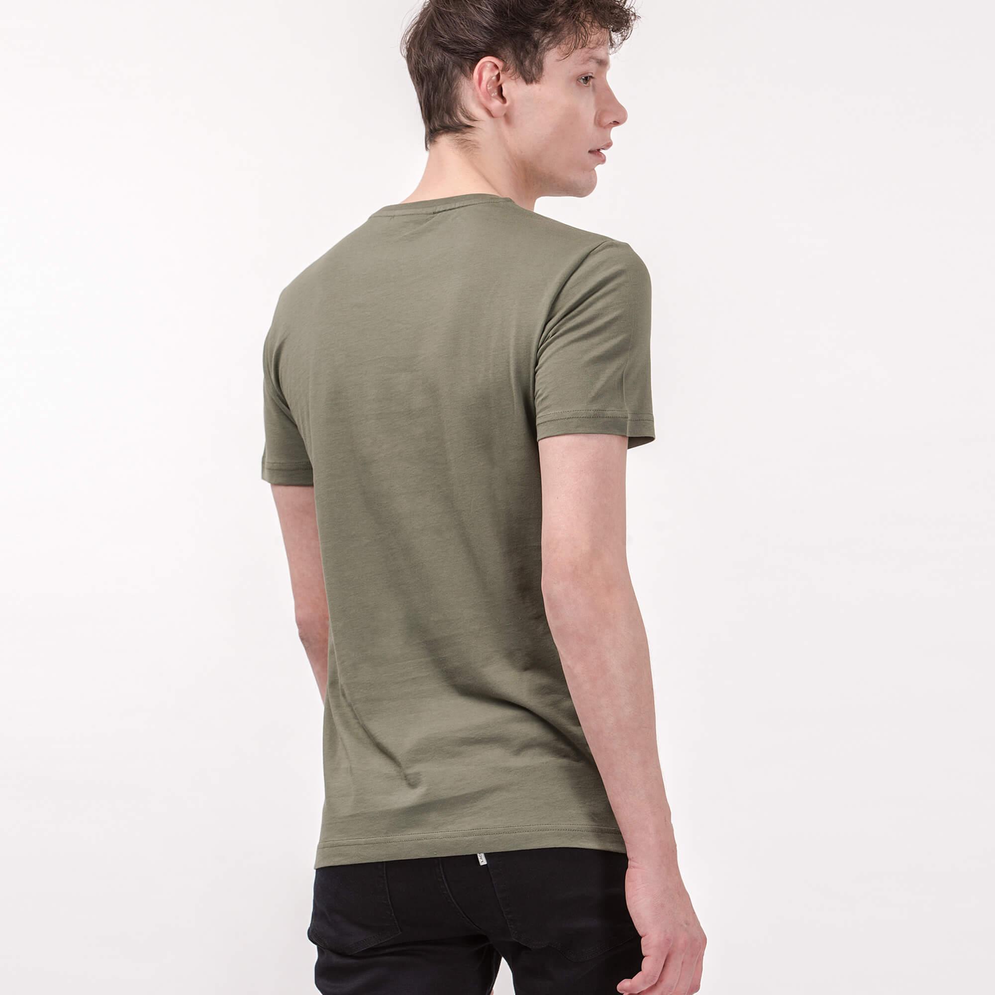 Lacoste  Erkek Yeşil Tshırt