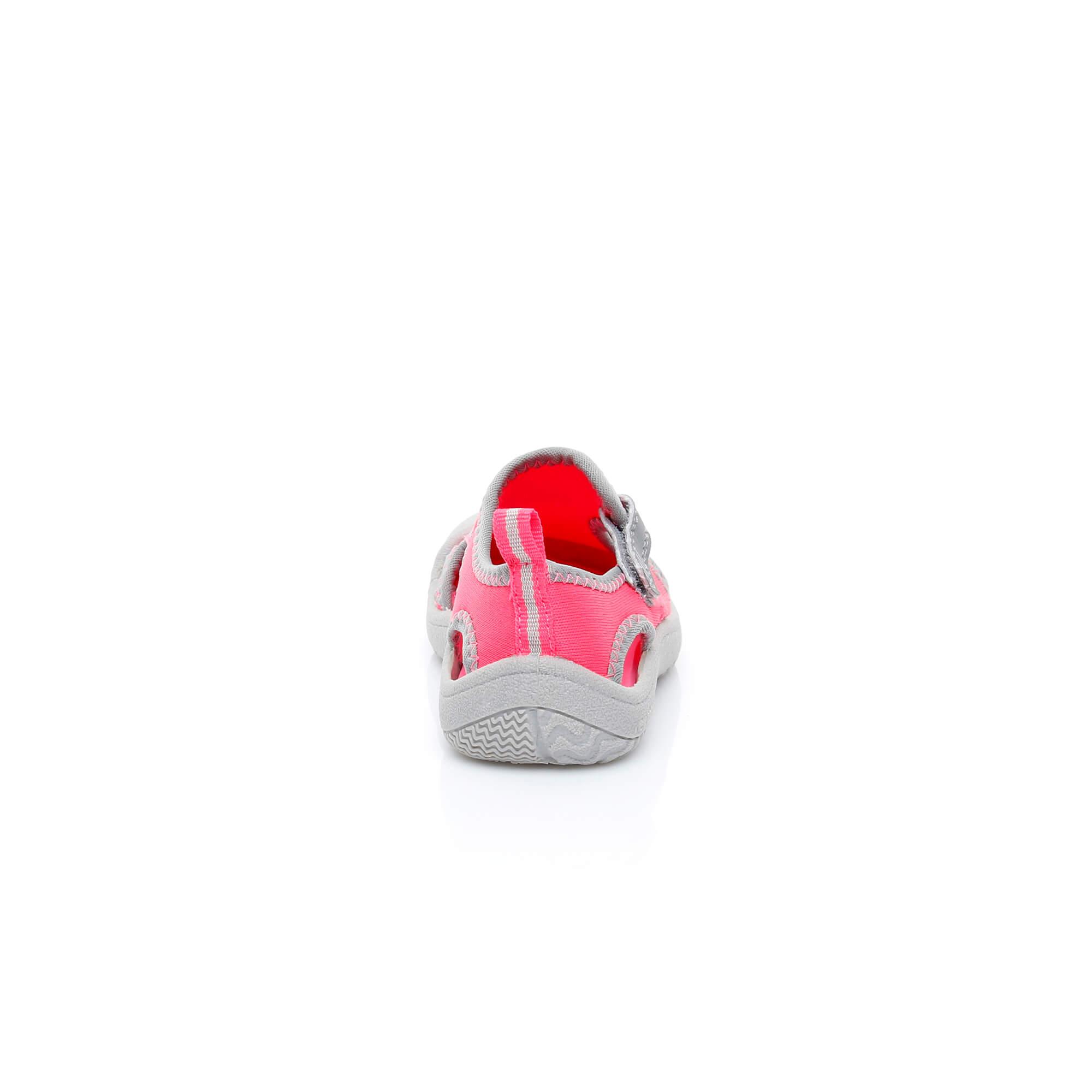 New Balance 2013 Çocuk Pembe Sandalet