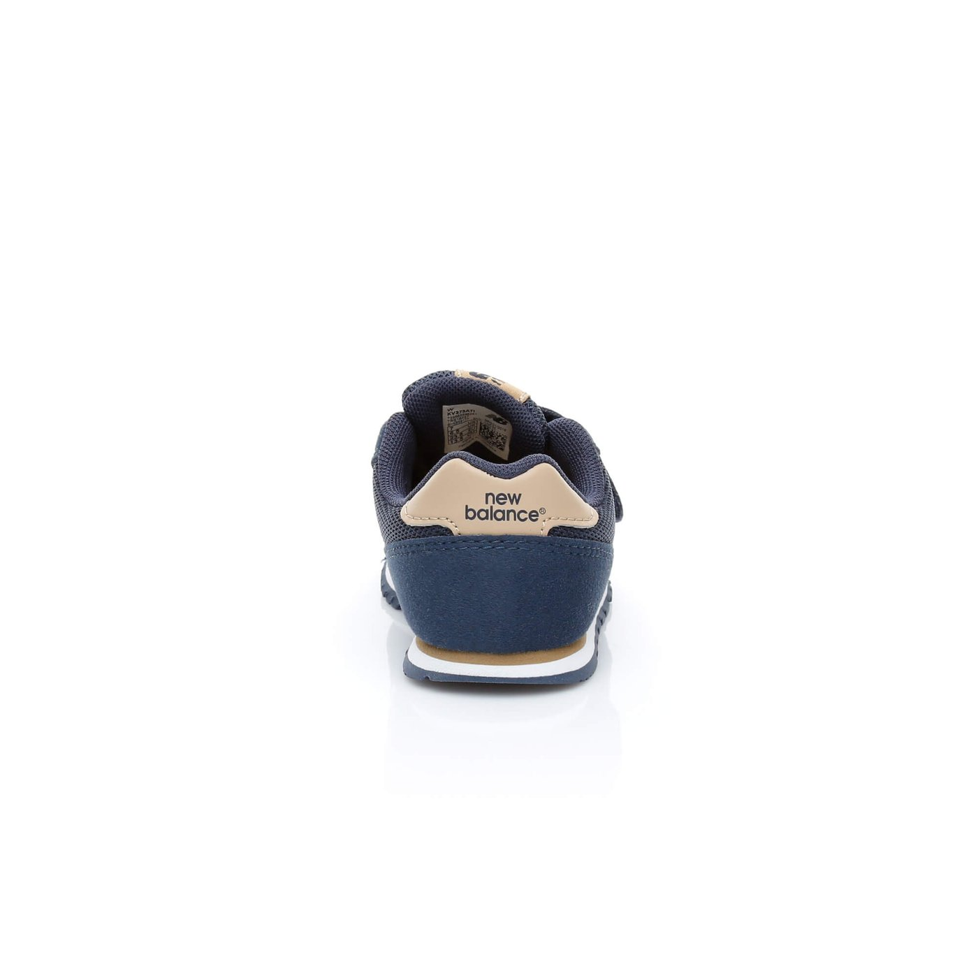 New Balance Çocuk Siyah Sneakers
