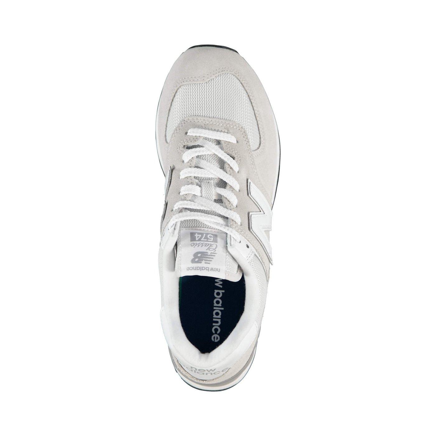 New Balance 575 Evergreen Erkek Gri Sneaker