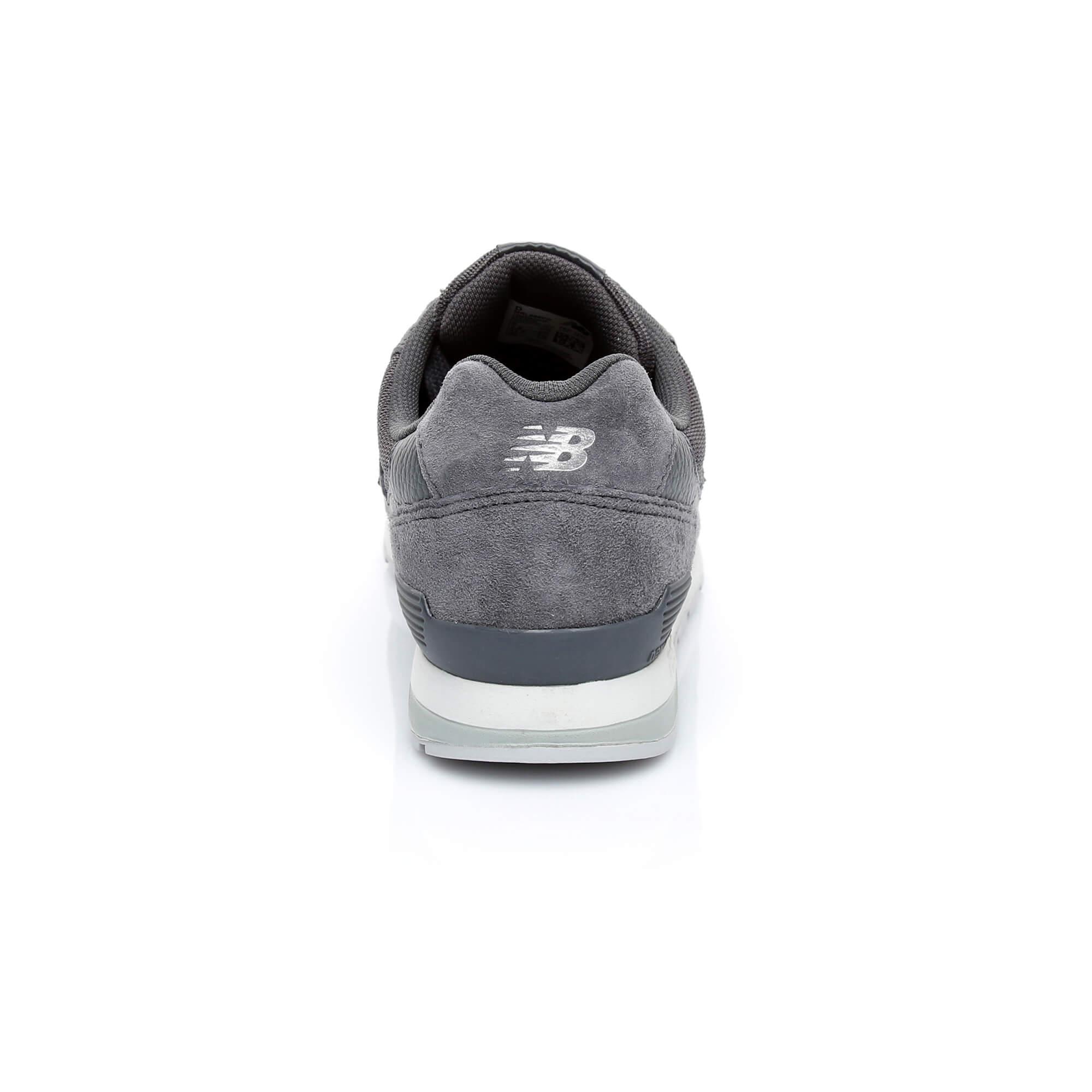 New Balance 996 Erkek Gri Sneaker