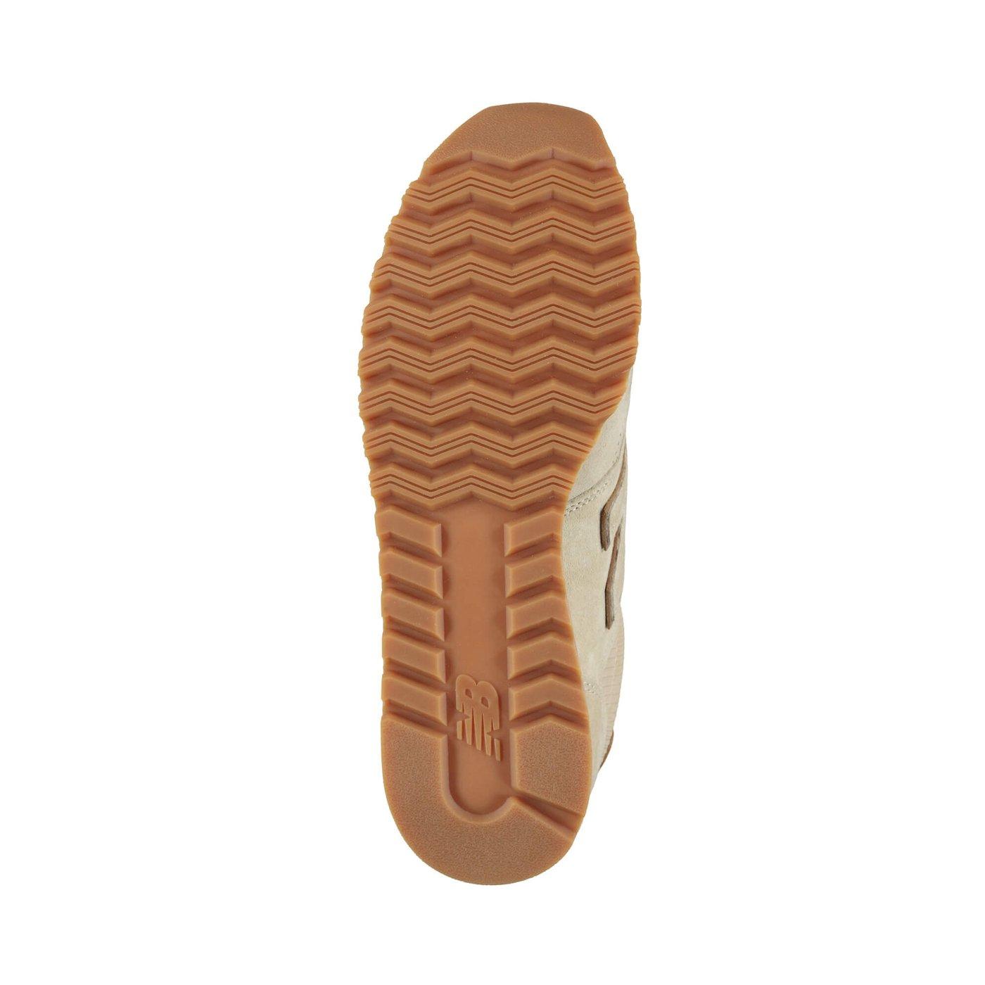 New Balance 521 Wood Pack Erkek Bej Sneaker