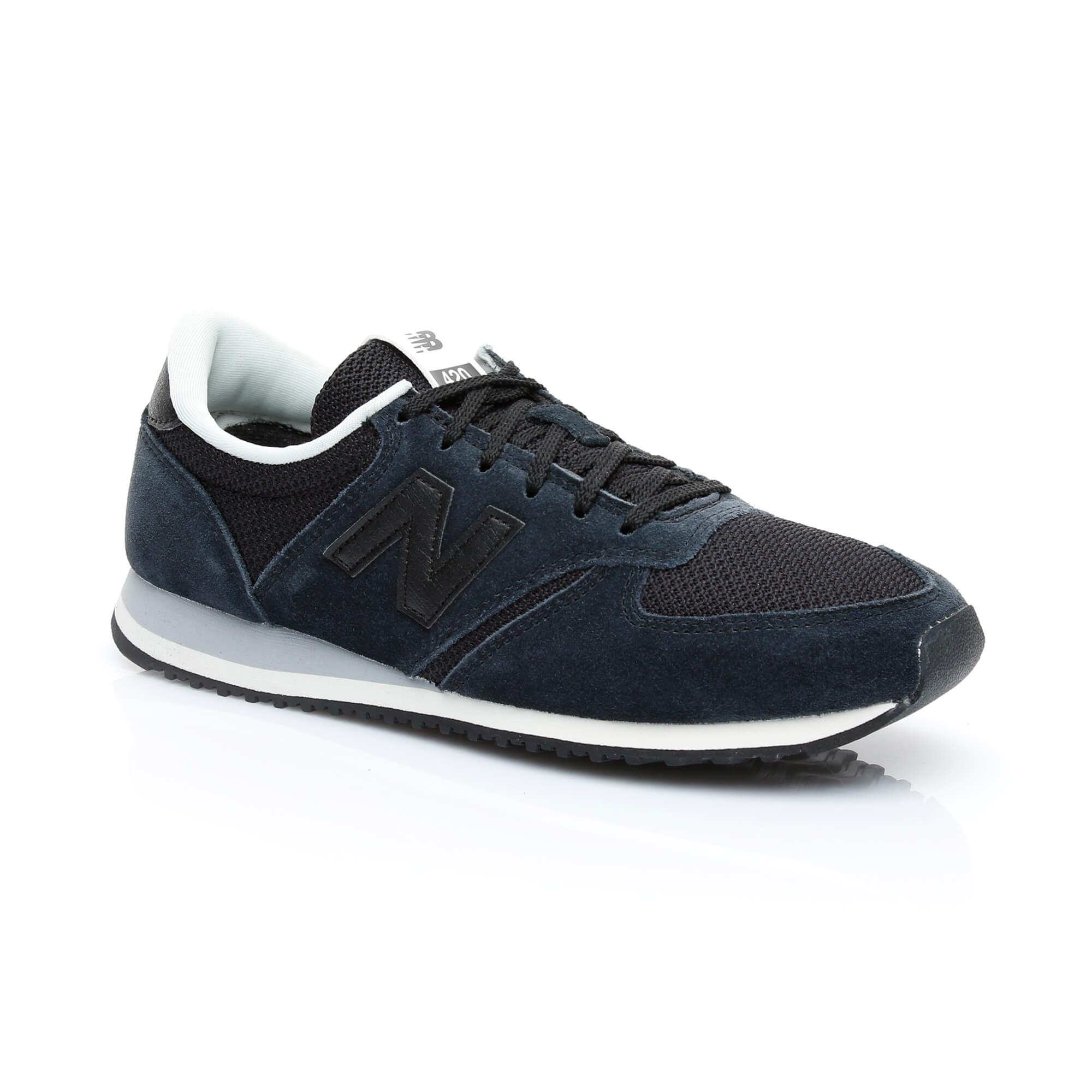 New Balance Wl420Nbc Kadın Siyah Sneakers