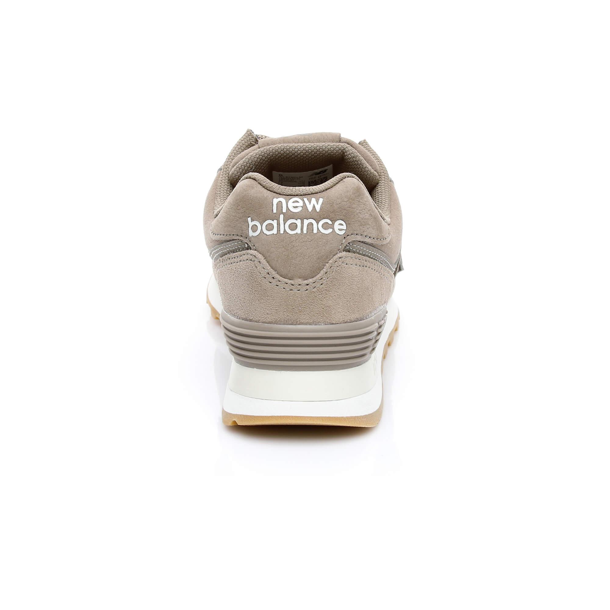 New Balance 574 Nat. Outdoor Kadın Kahverengi Sneaker