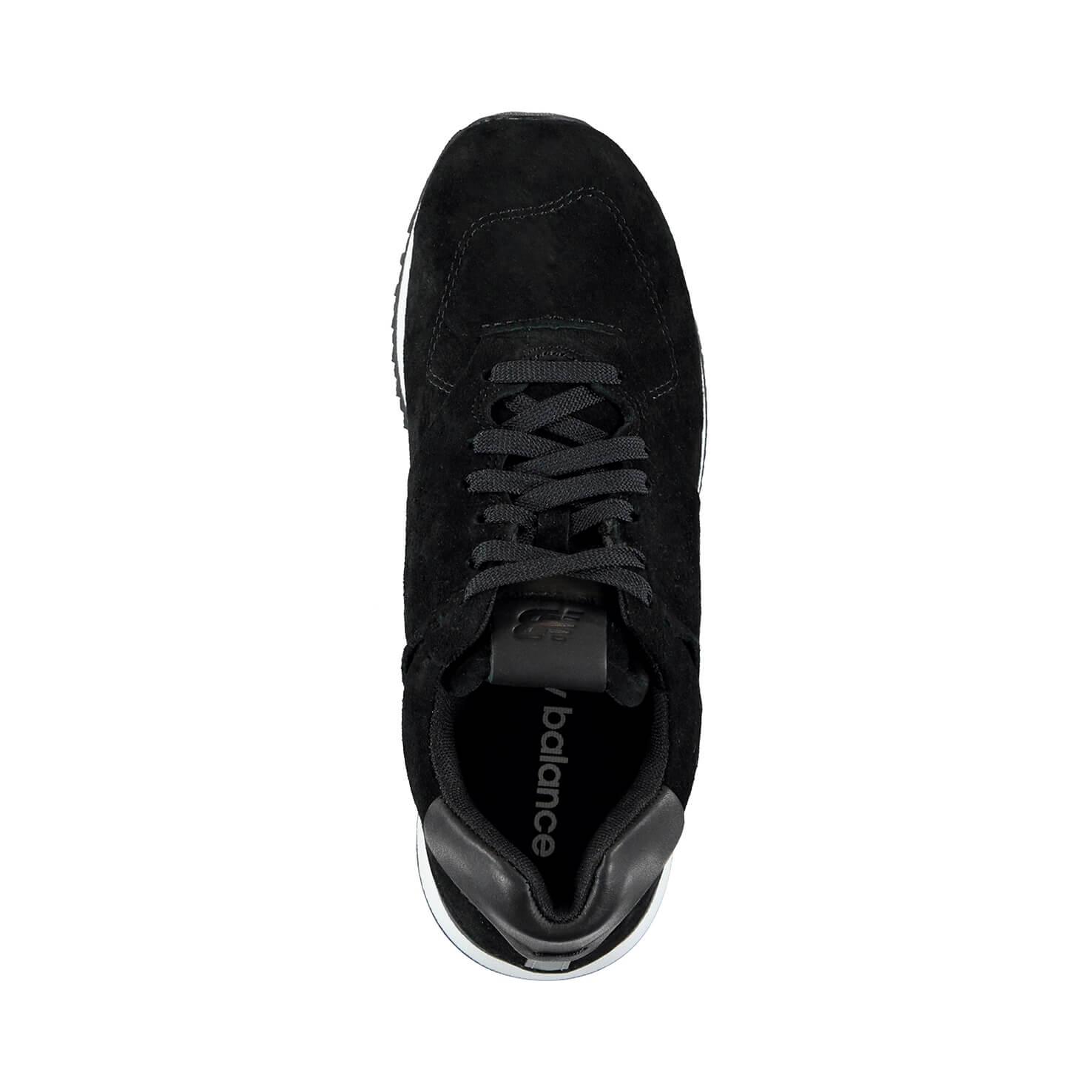 New Balance 745 Kadın Siyah Sneaker
