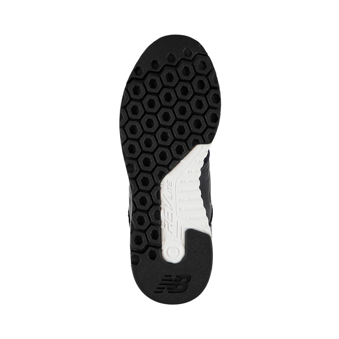 New Balance 247 Kadın Siyah Sneaker
