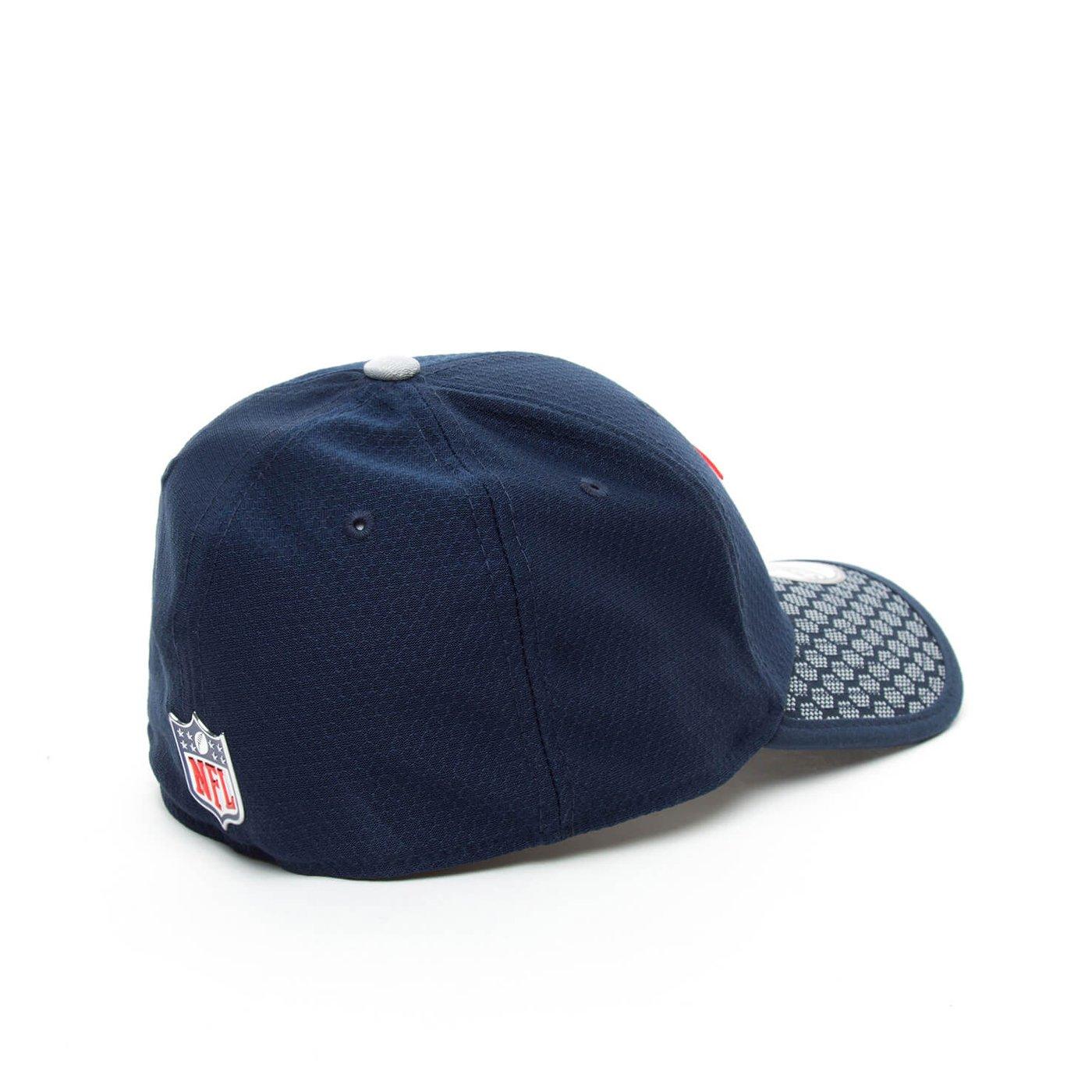 New Era New England Patriots Unisex Lacivert Şapka Kadin Şapka ... d4a70b603d