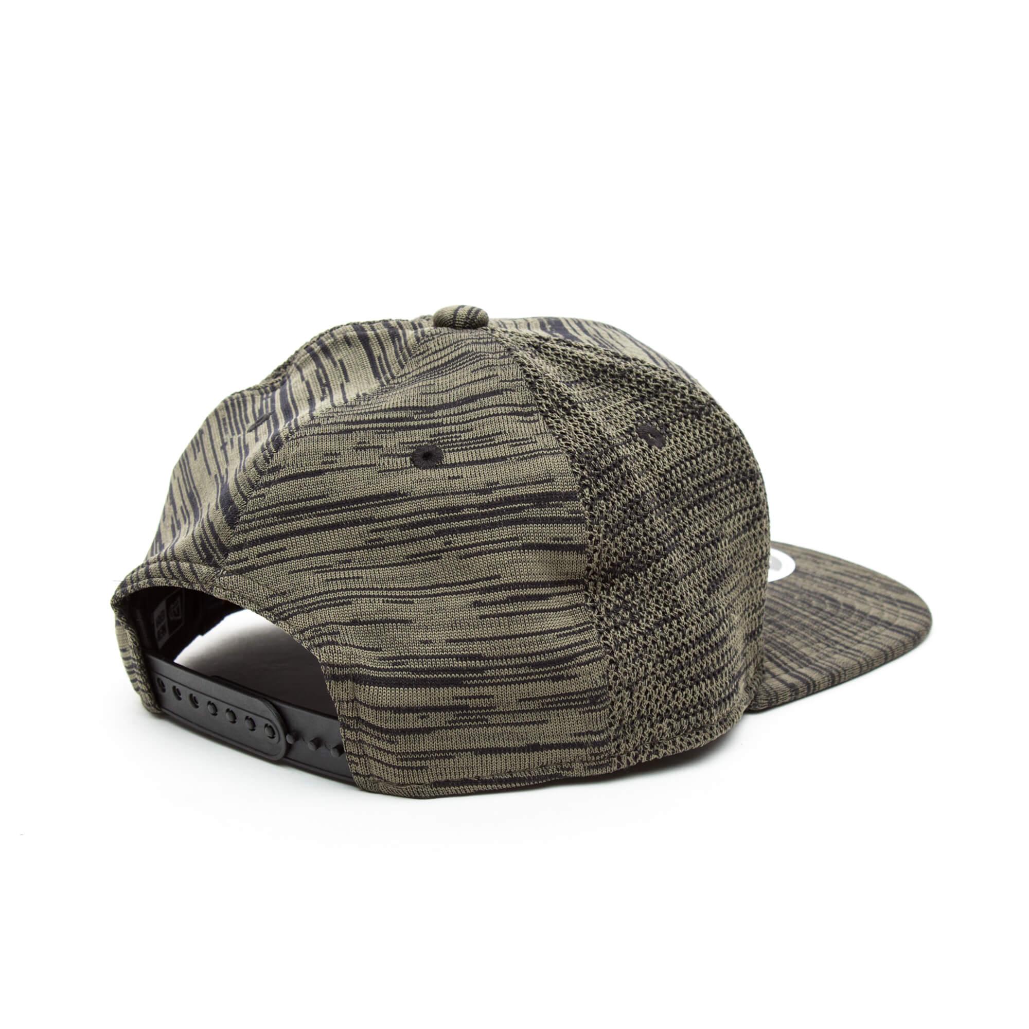 New Era  Unısex Yeşil Şapka
