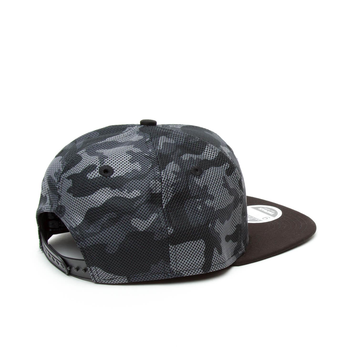 New Era Oakland Raiders Unisex Siyah Şapka