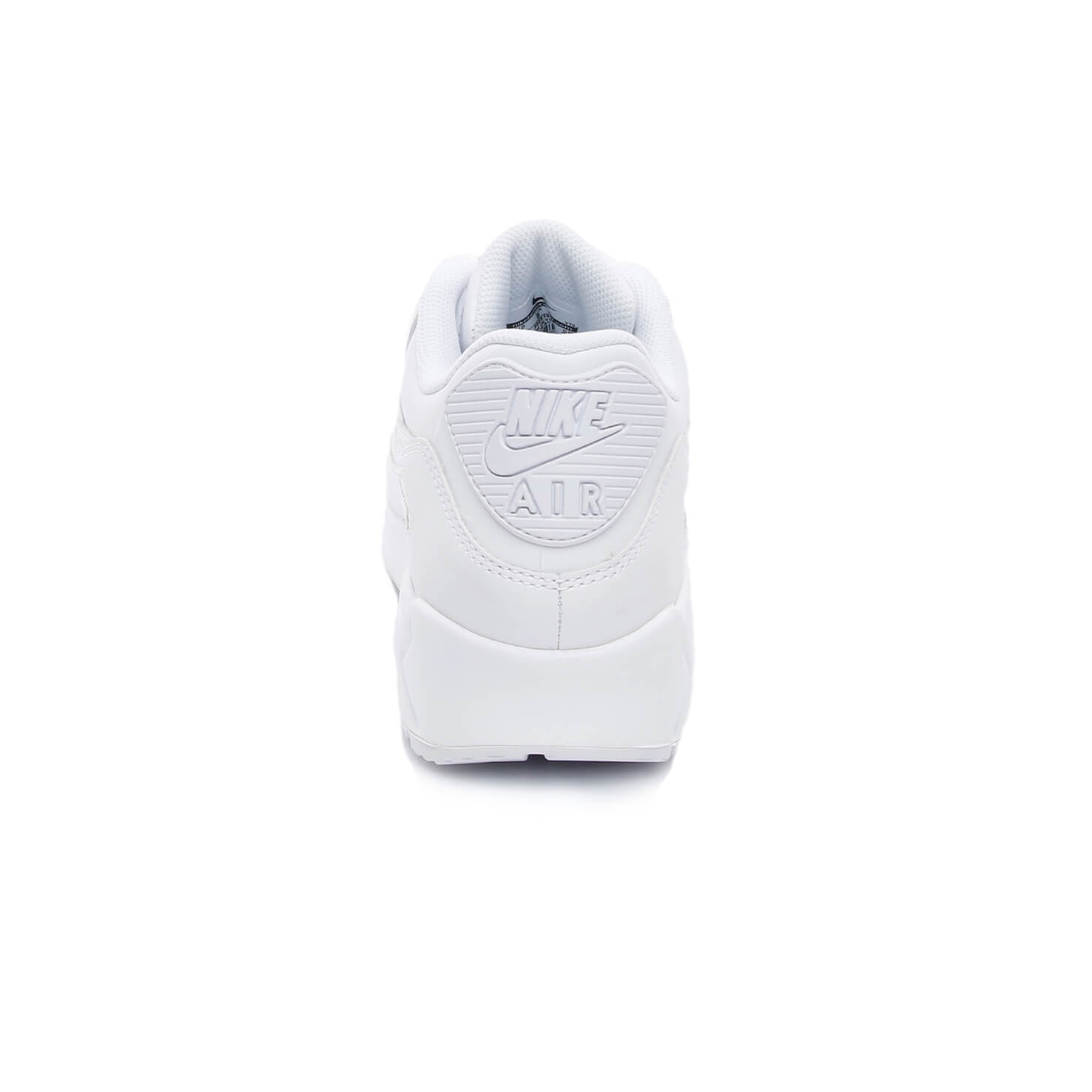 Nike Air Max 90 Erkek Beyaz Sneaker
