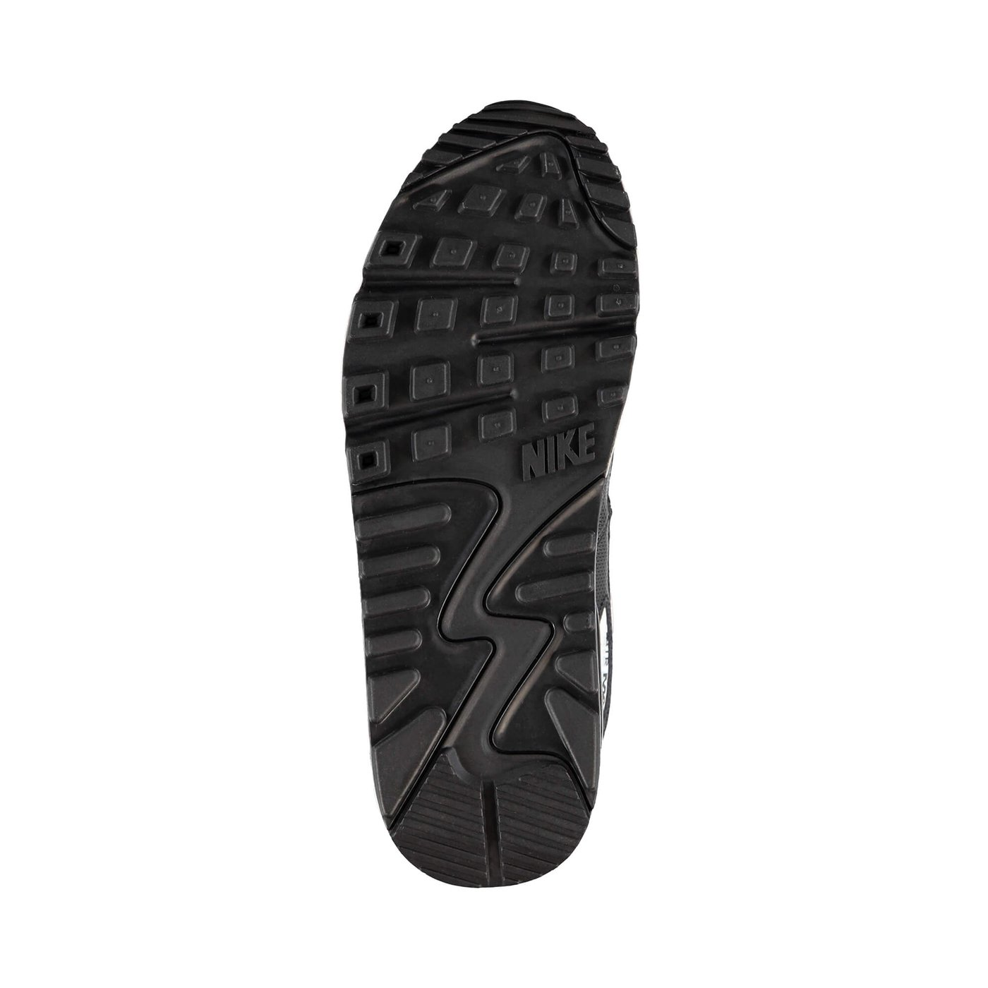 Nike Air Max 90 Kadın Siyah Sneaker