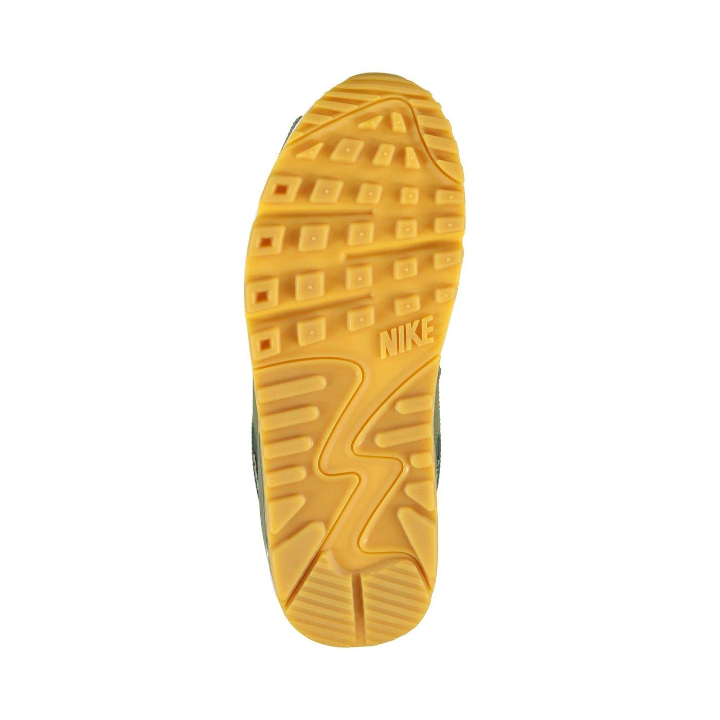 Nike Air Max 90 Kadın Yeşil Sneaker